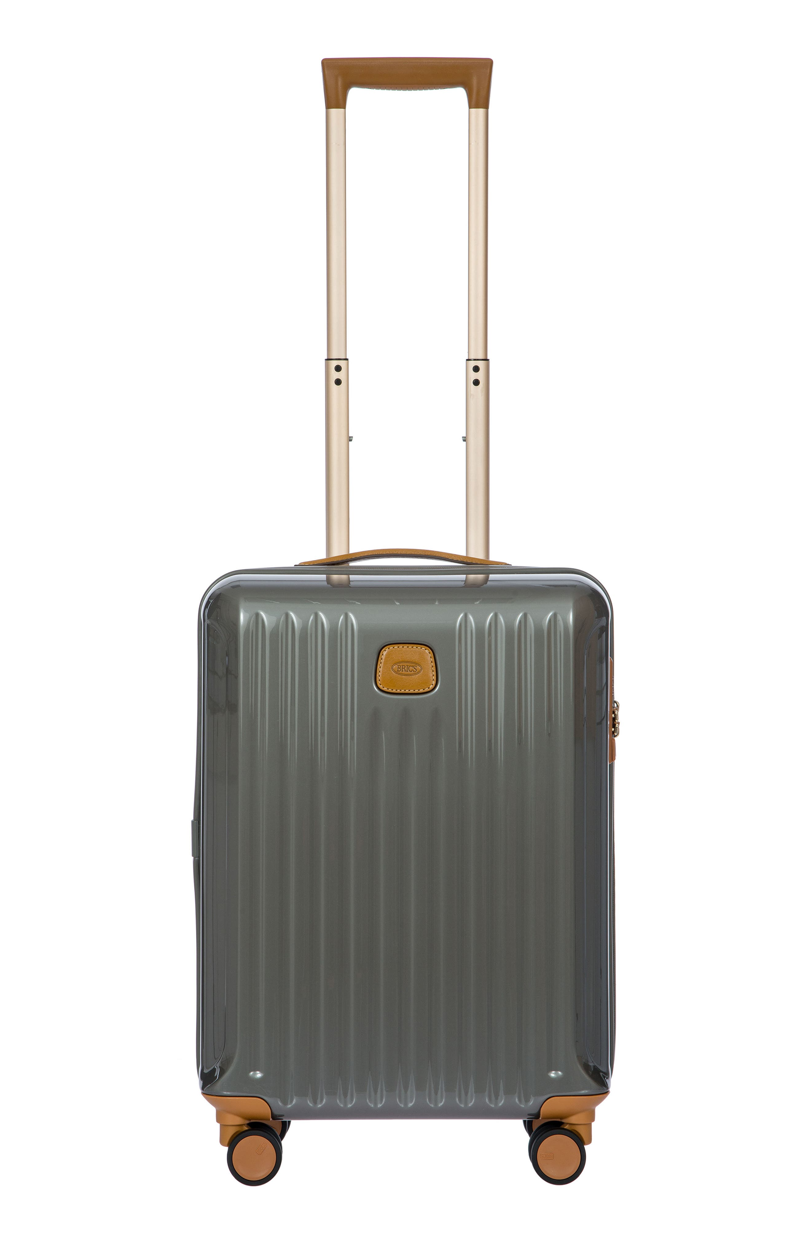Capri 21-Inch Wheeled Carry-On,                         Main,                         color, GREY