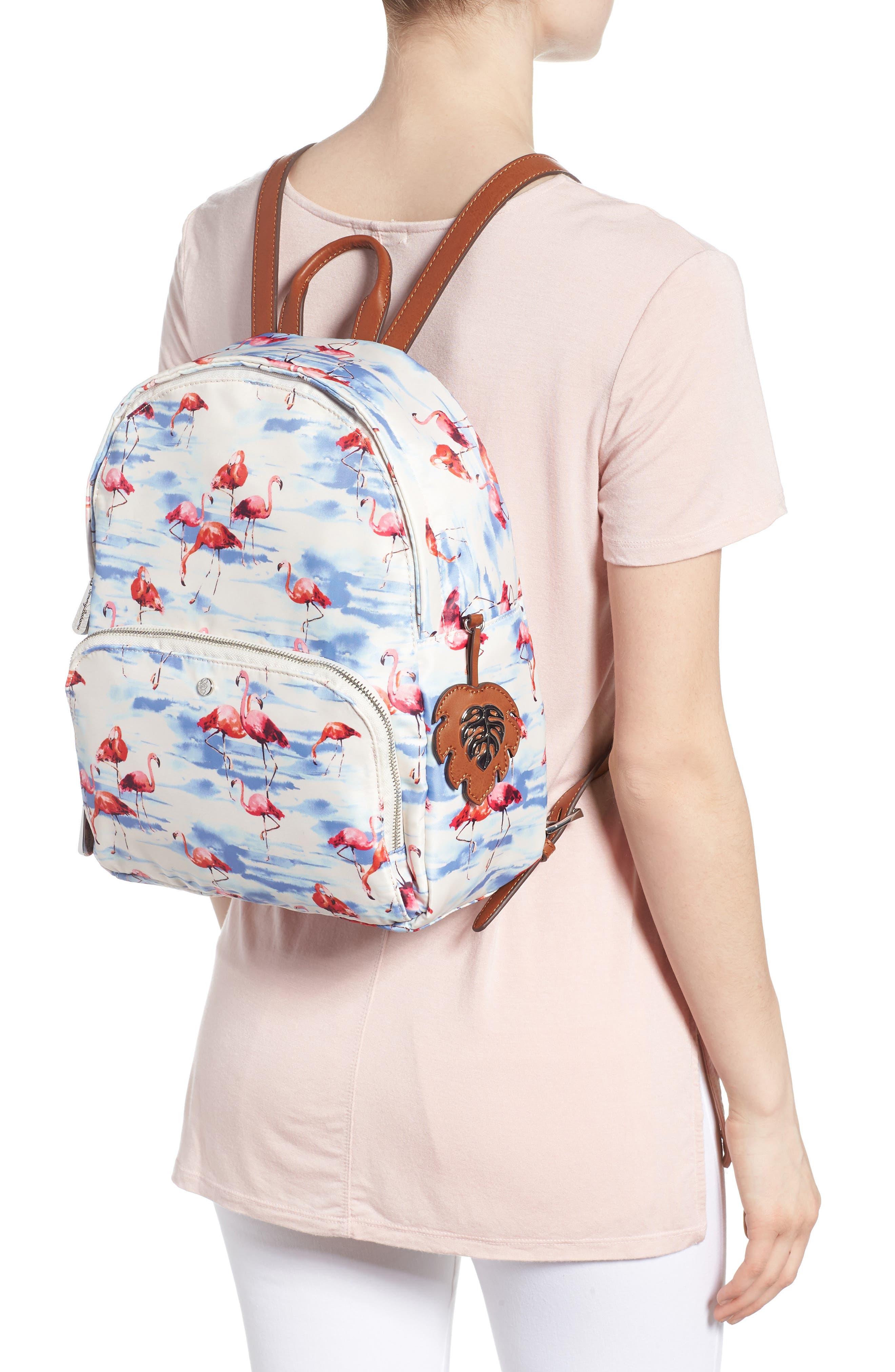 Siesta Key Backpack,                             Alternate thumbnail 16, color,