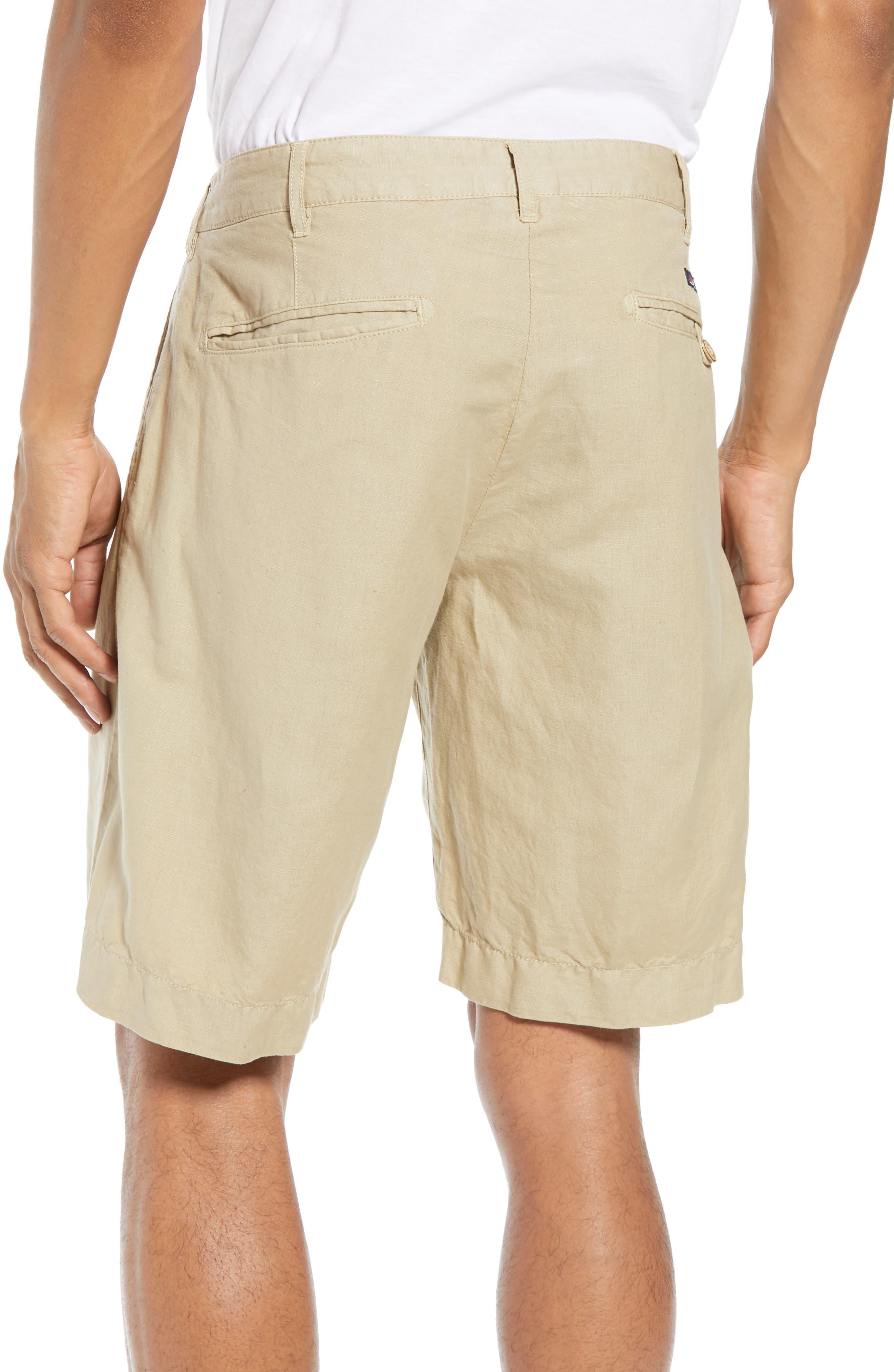 Malibu Shorts,                             Alternate thumbnail 2, color,                             KHAKI