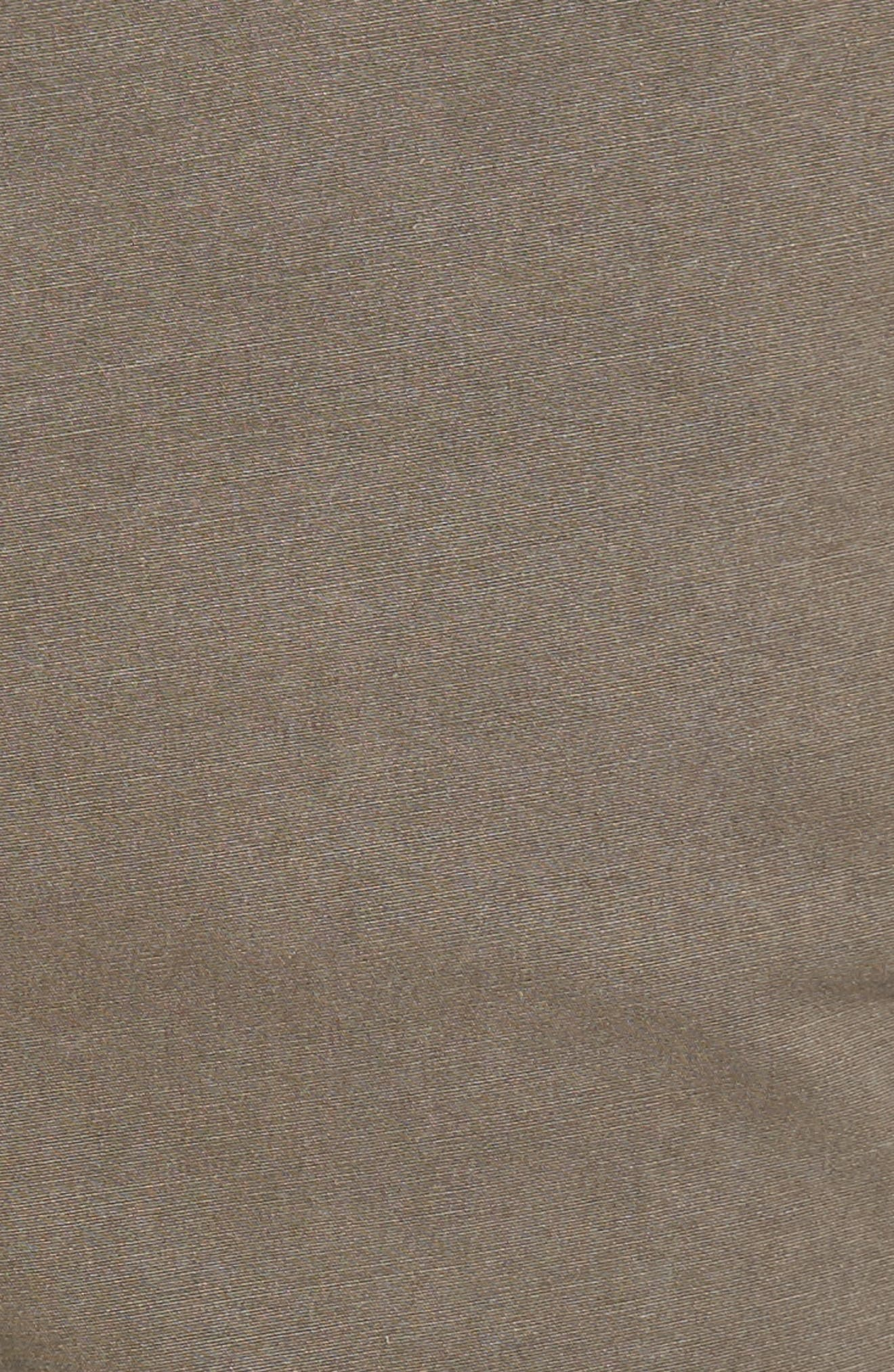 Slim Stretch Poplin Drawcord Pants,                             Alternate thumbnail 19, color,