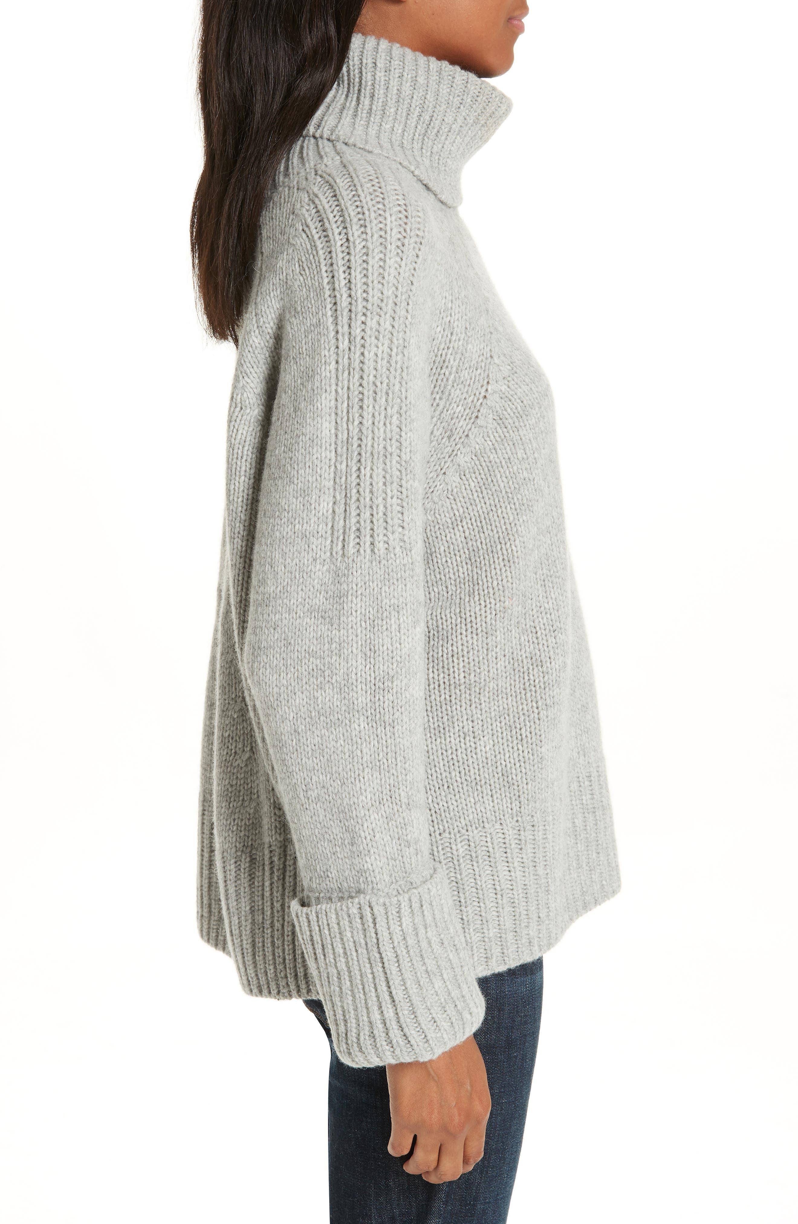 Nagora Sweater,                             Alternate thumbnail 3, color,                             020