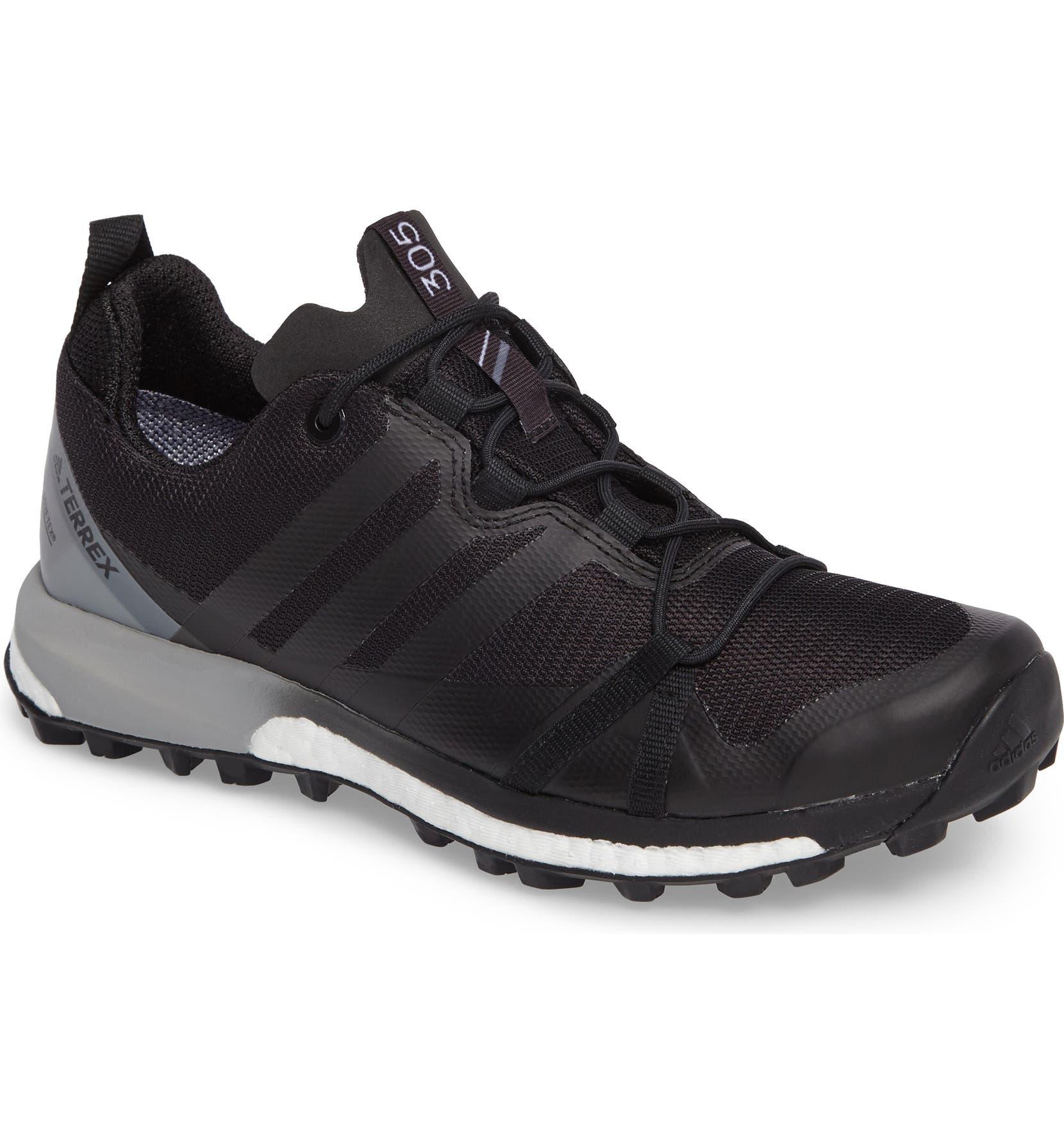 newest d5102 89600 adidas Terrex Agravic GTX Trail Shoe (Women)  Nordstrom
