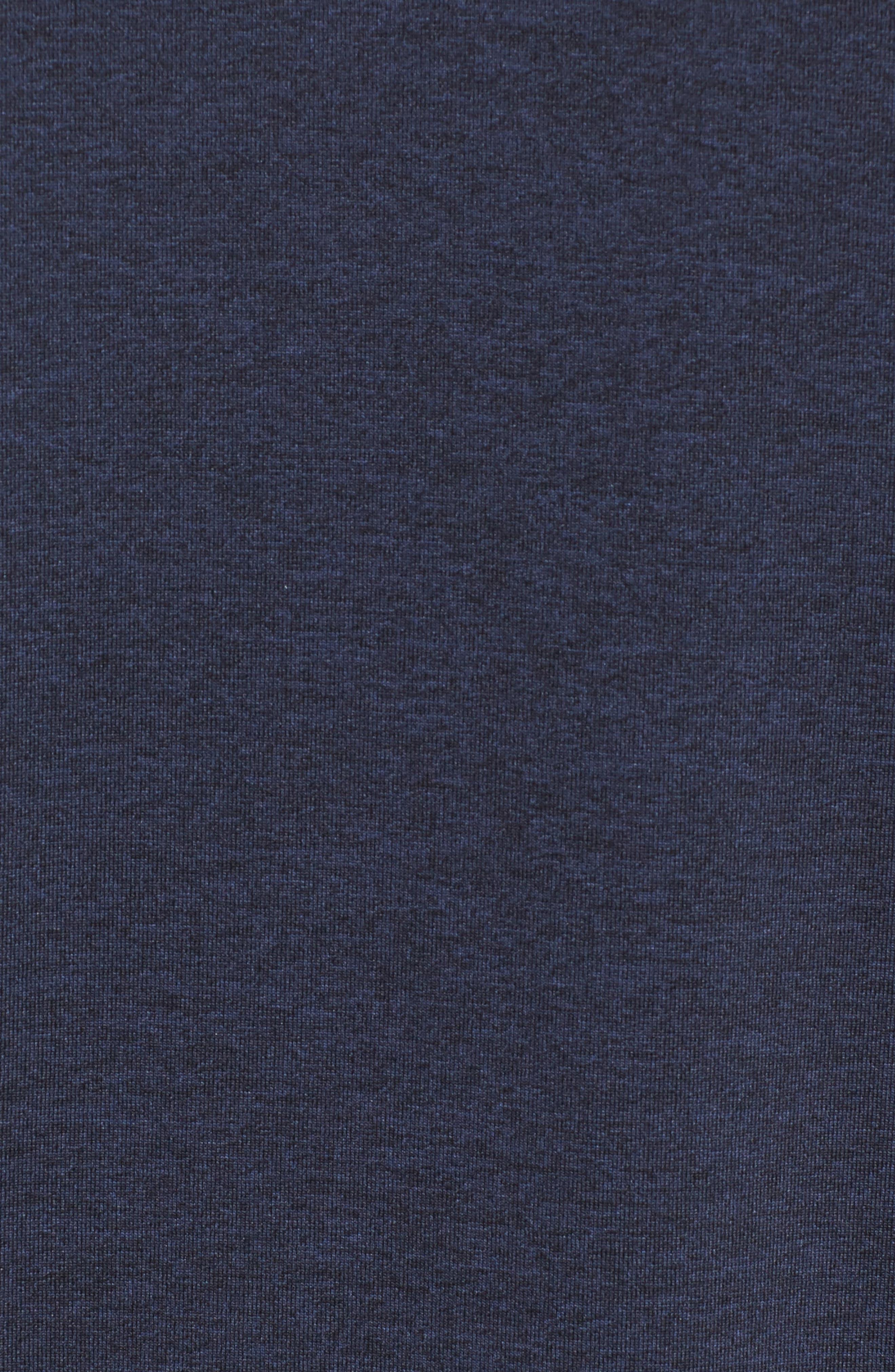 Parway Knit Golf Jacket,                             Alternate thumbnail 5, color,                             410