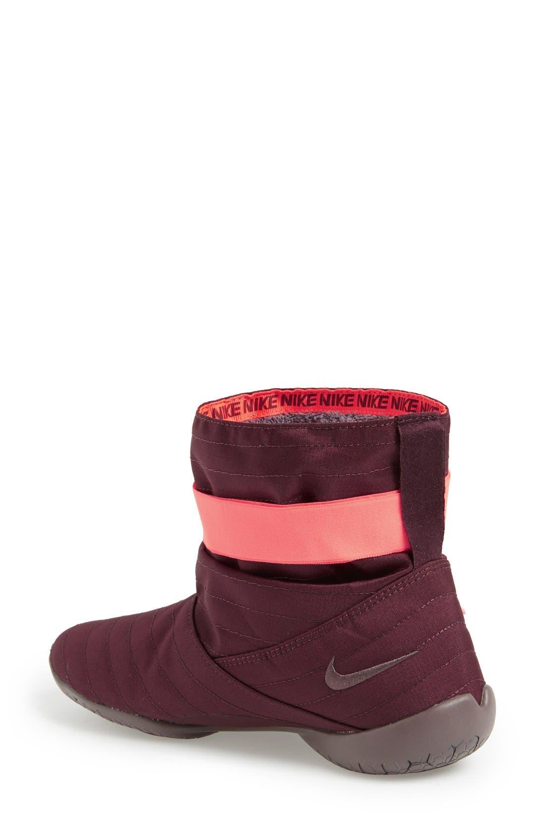 NIKE,                             'Studio Mid Pack' Yoga Training Shoe,                             Alternate thumbnail 3, color,                             930