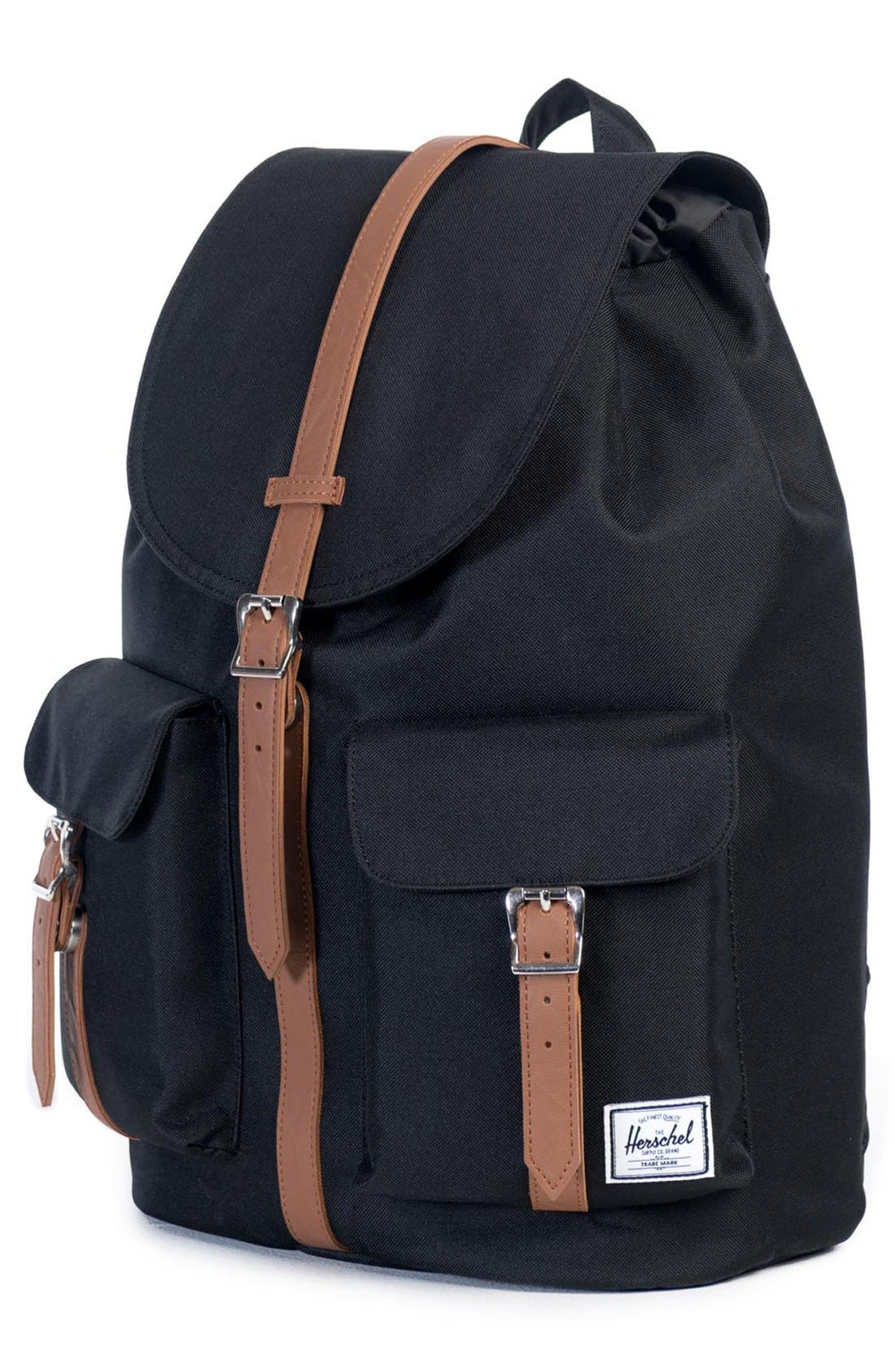 'Dawson' Backpack,                             Alternate thumbnail 3, color,                             001