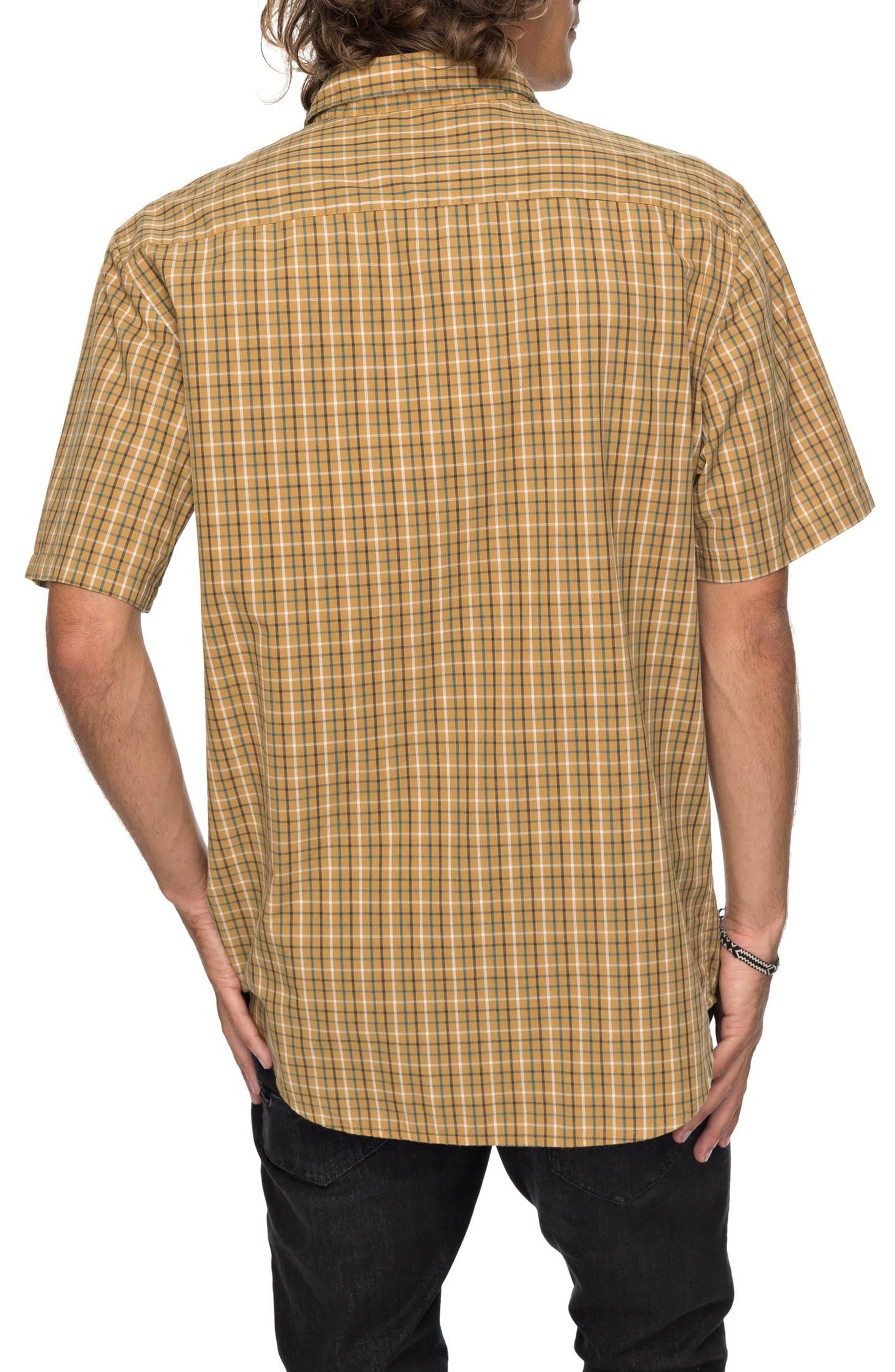 Moon Rythm Short Sleeve Shirt,                             Alternate thumbnail 2, color,                             217