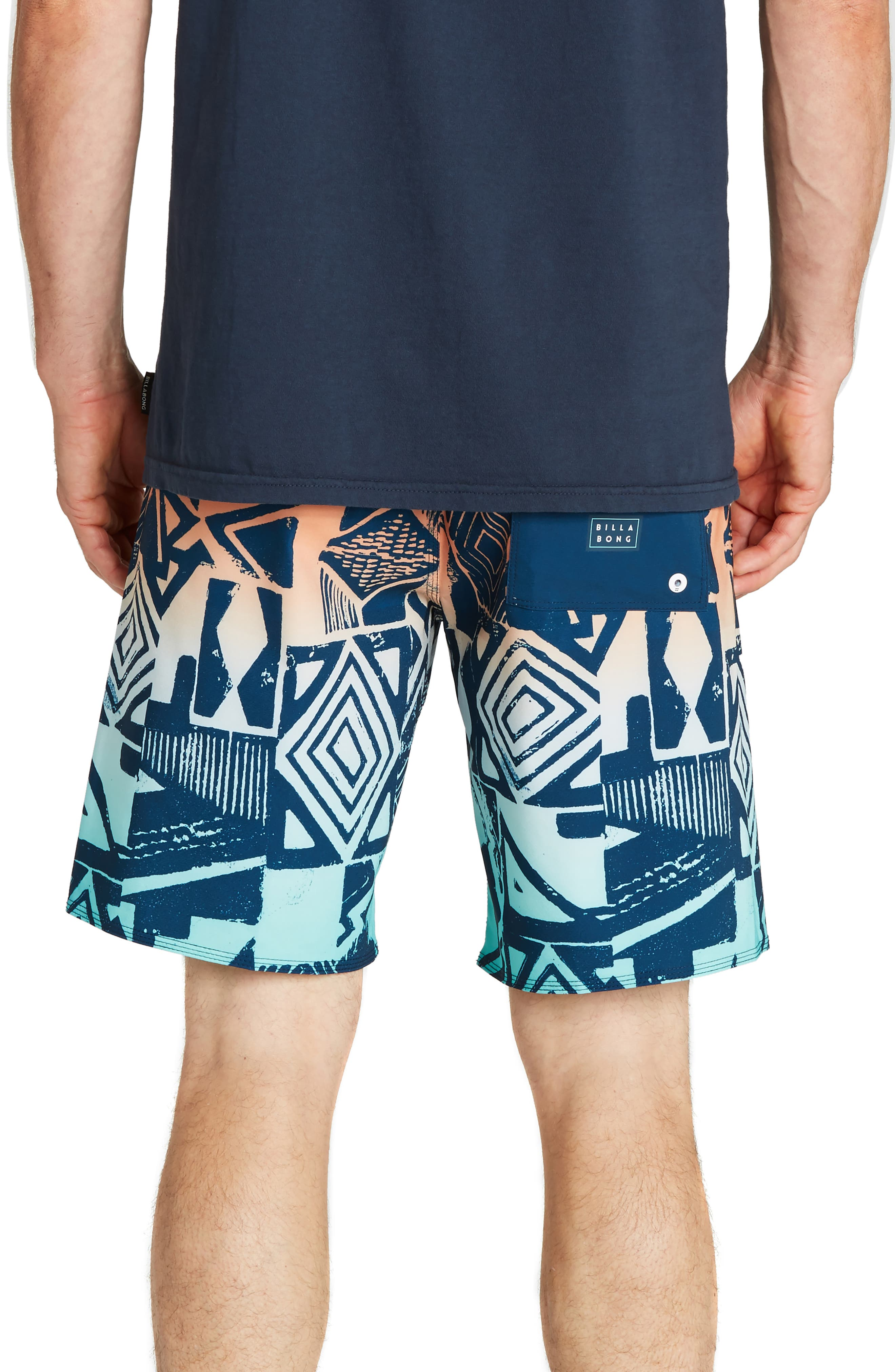 Sundays Airlite Board Shorts,                             Alternate thumbnail 2, color,                             440