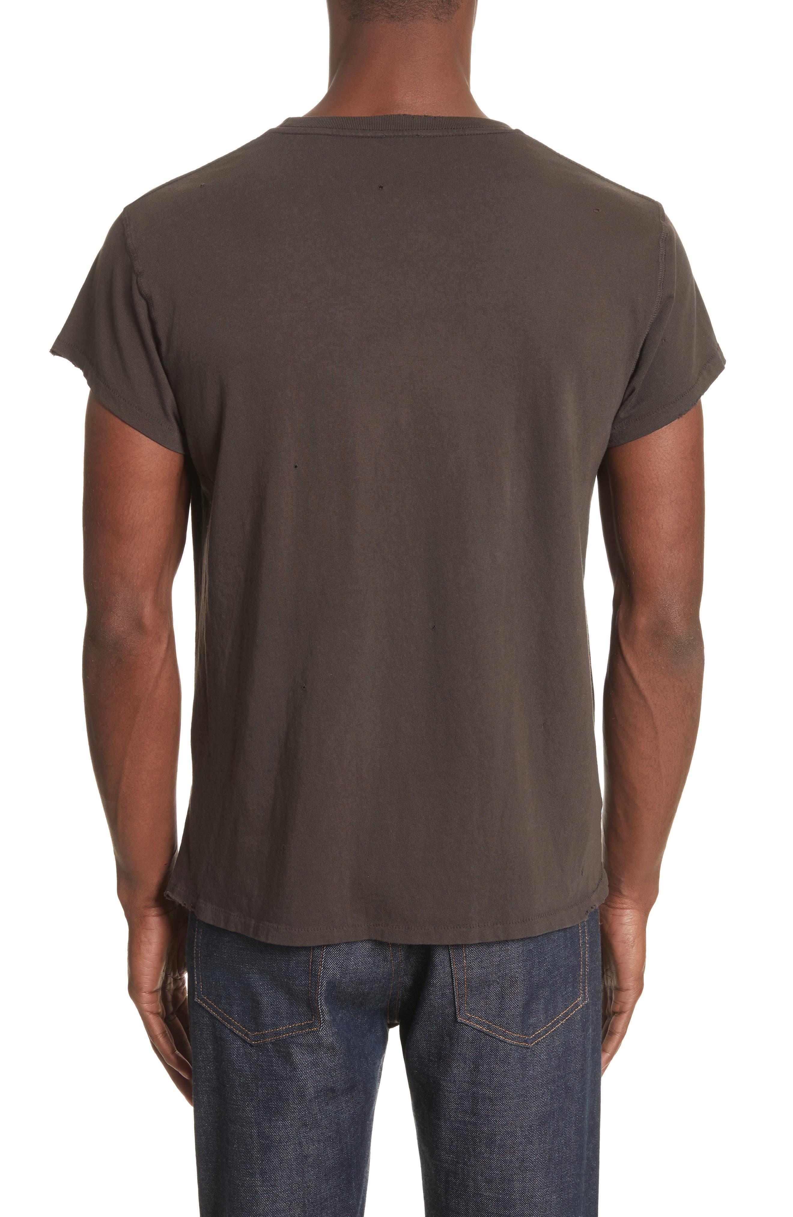 Lionel Richie Graphic T-Shirt,                             Alternate thumbnail 2, color,