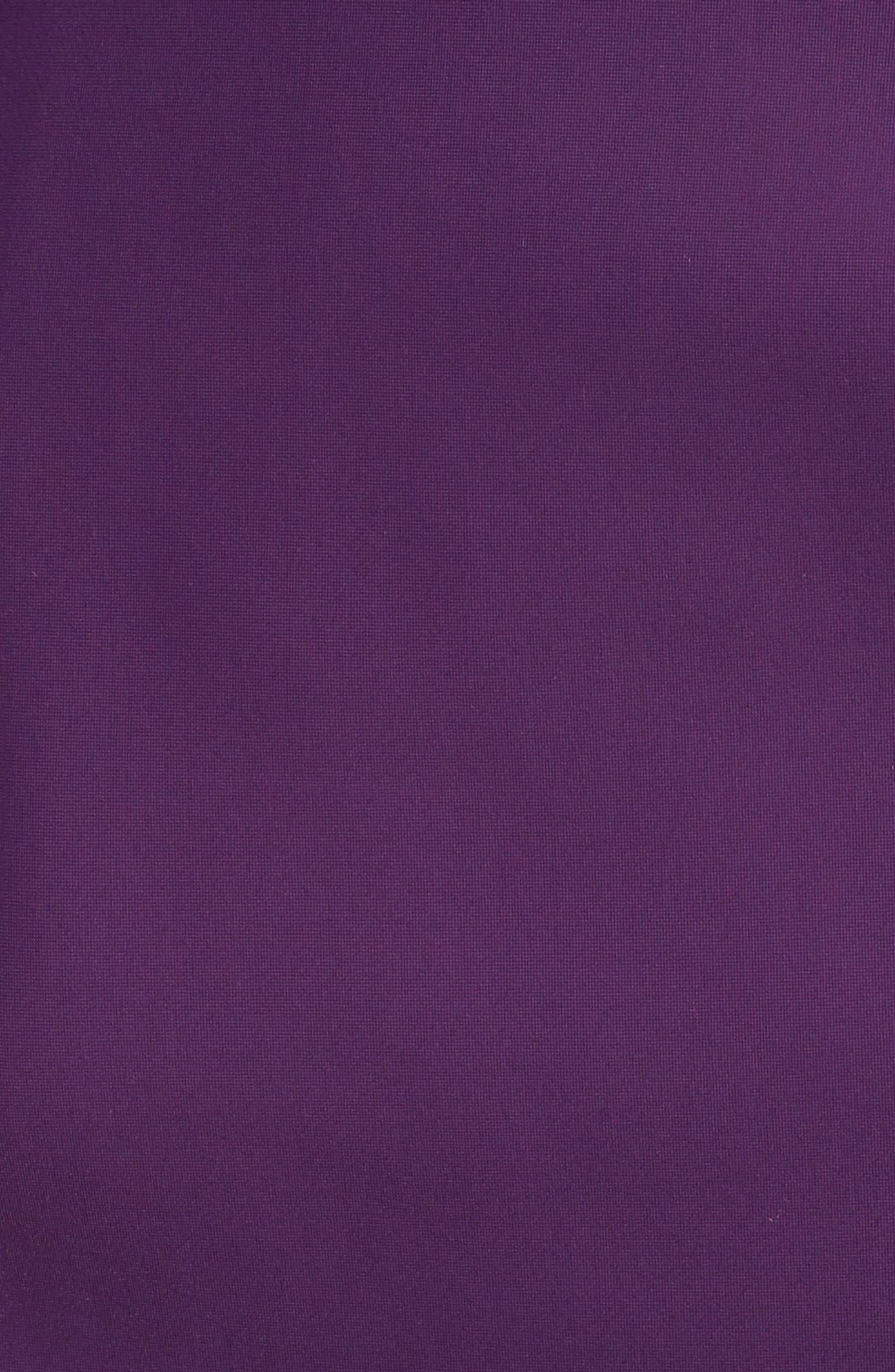 Embellished Surplice Sheath Dress,                             Alternate thumbnail 34, color,