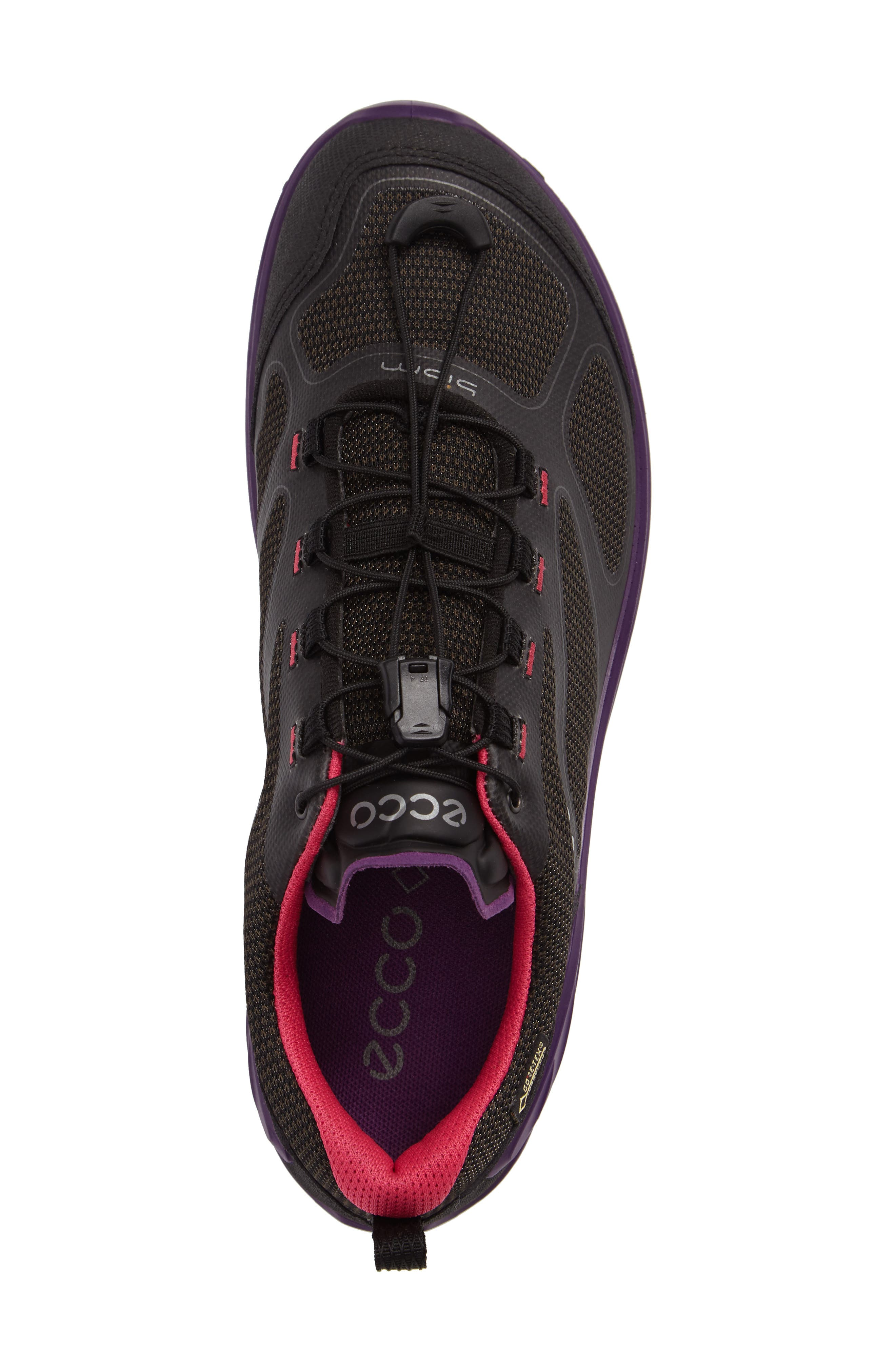BIOM Venture GTX Sneaker,                             Alternate thumbnail 11, color,