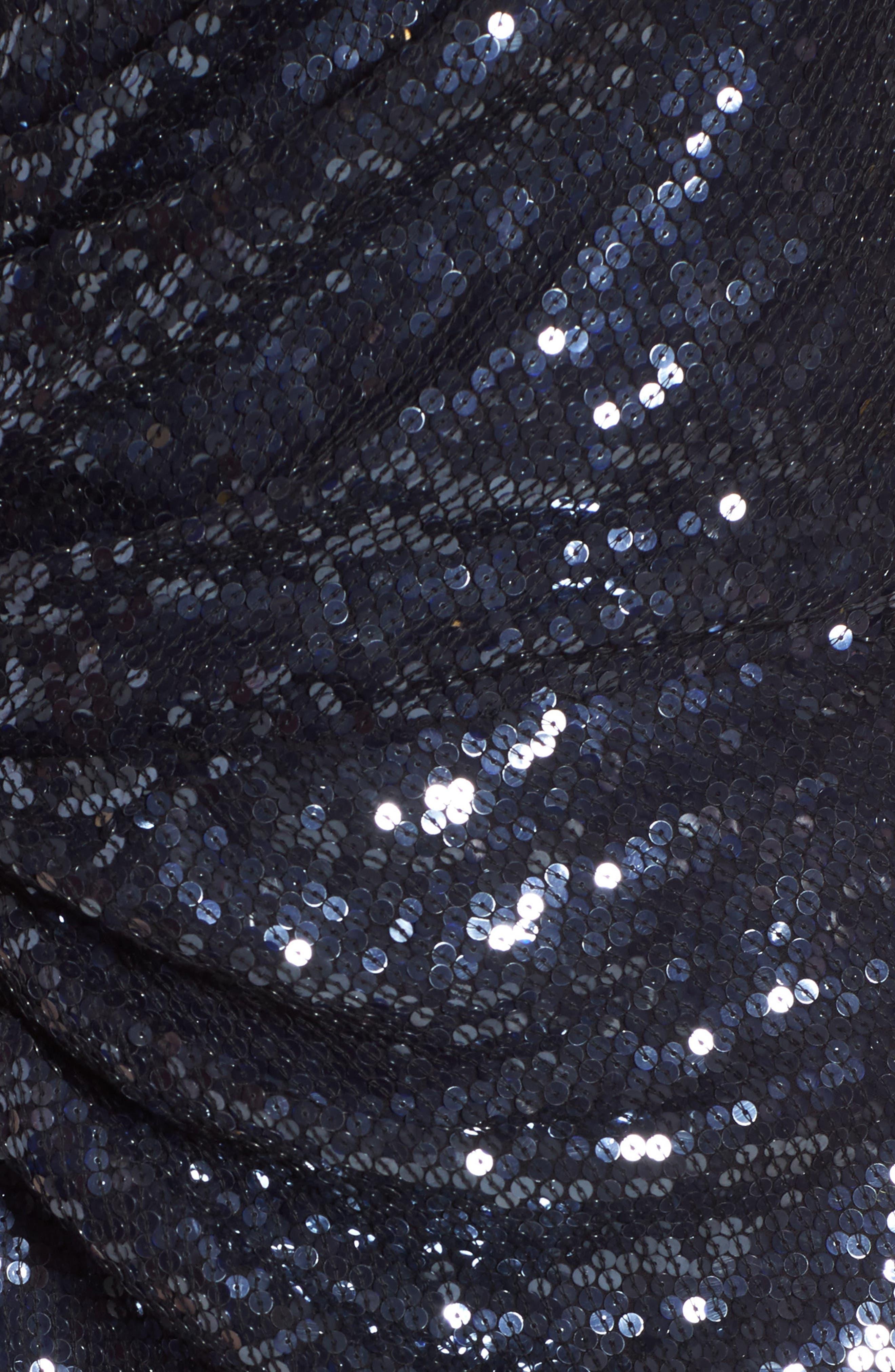 Queenie Dress,                             Alternate thumbnail 5, color,                             004