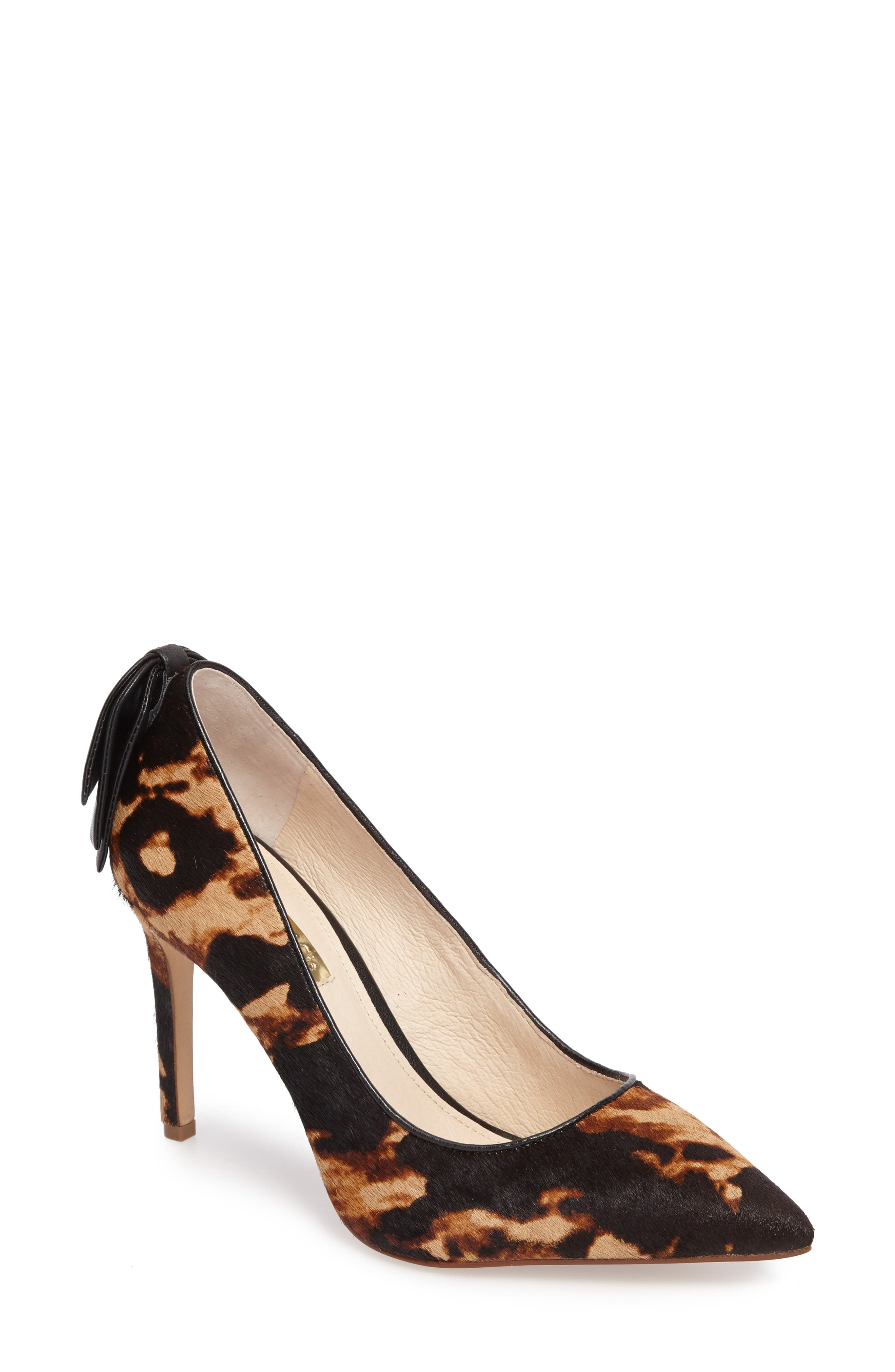 Josely Pointy Toe Pump,                             Main thumbnail 3, color,