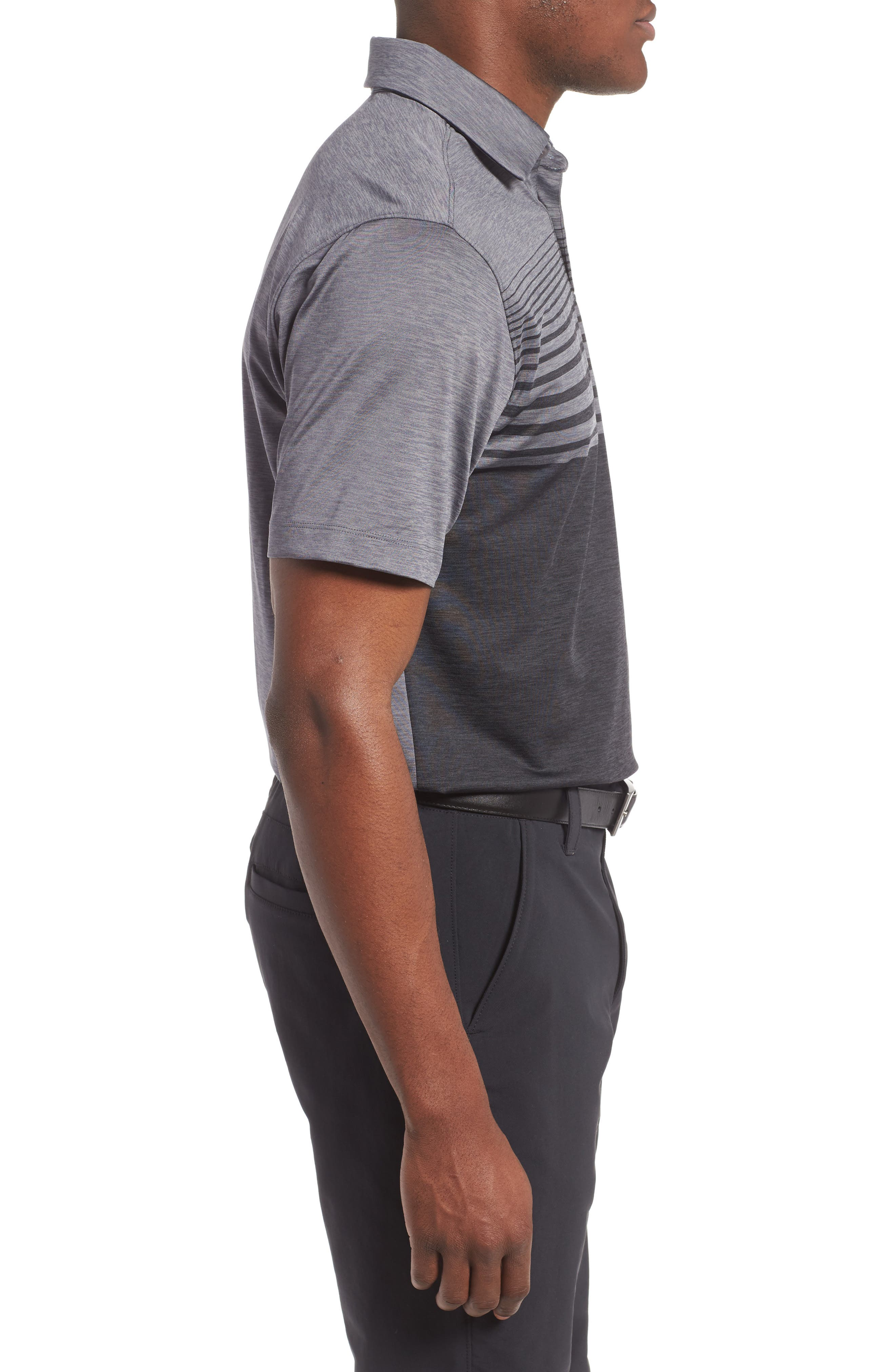 CoolSwitch Regular Fit Polo,                             Alternate thumbnail 3, color,                             076