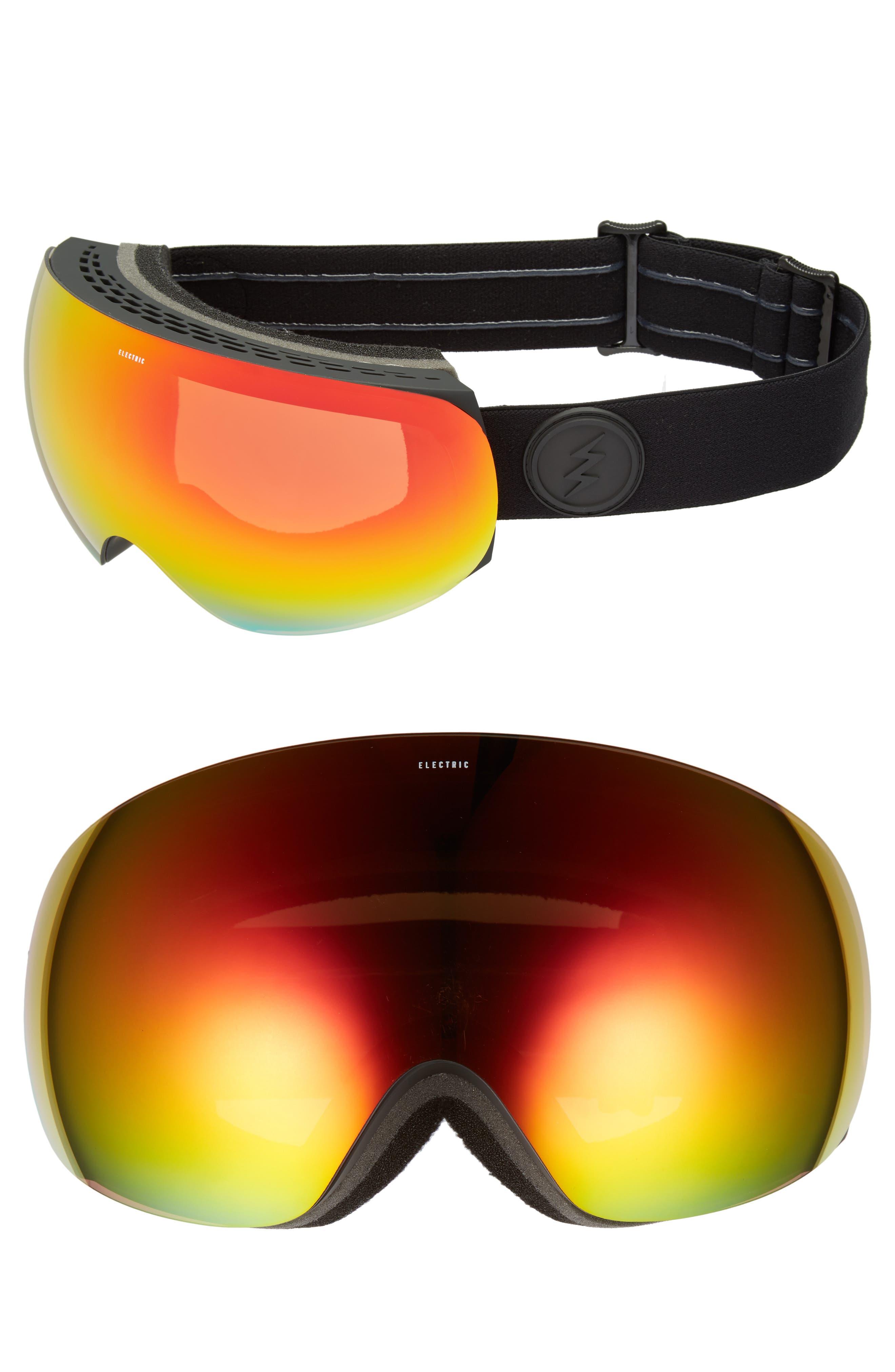 EG3 Snow Goggles,                             Main thumbnail 1, color,                             001