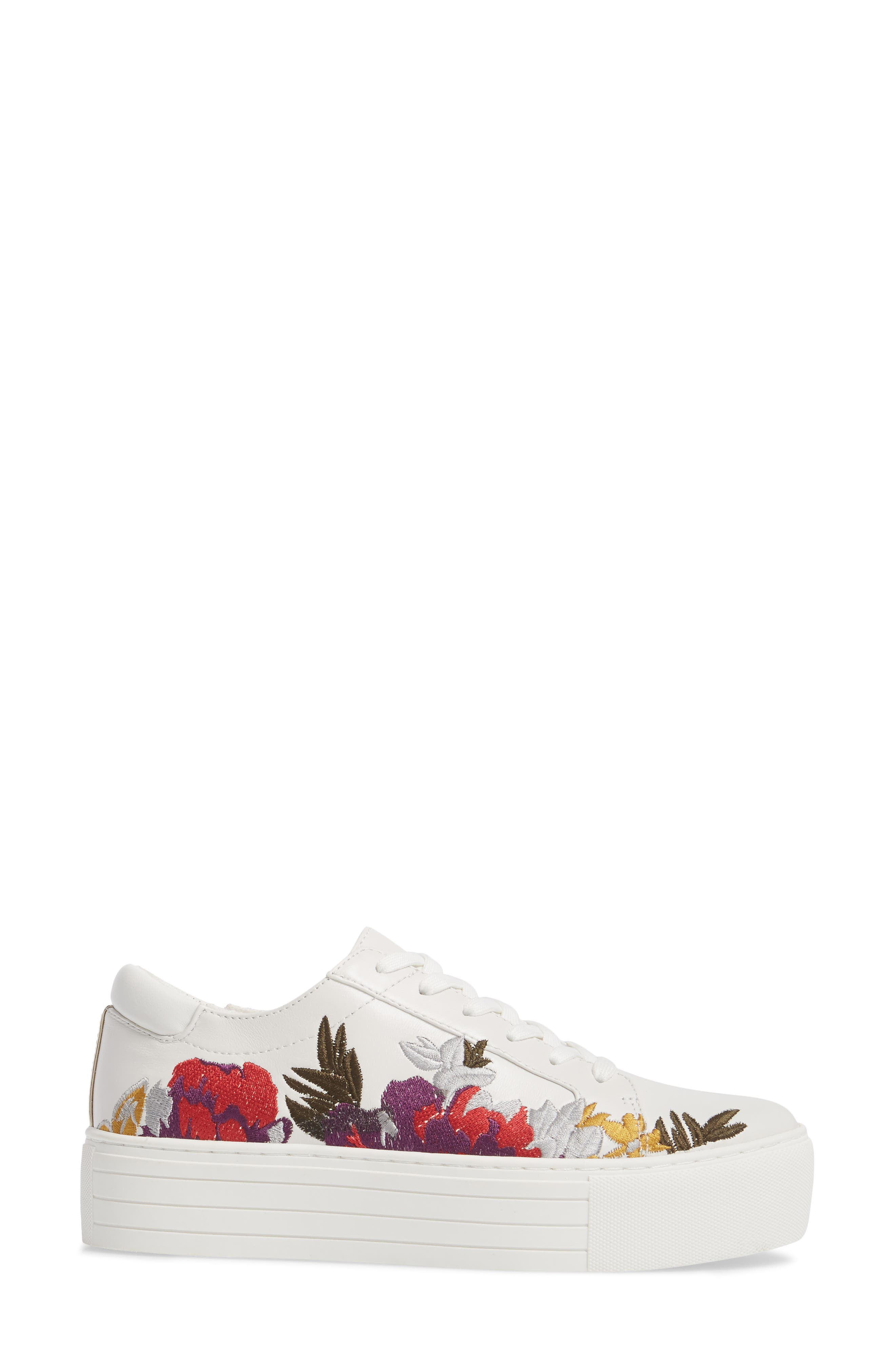 Abbey Platform Sneaker,                             Alternate thumbnail 34, color,