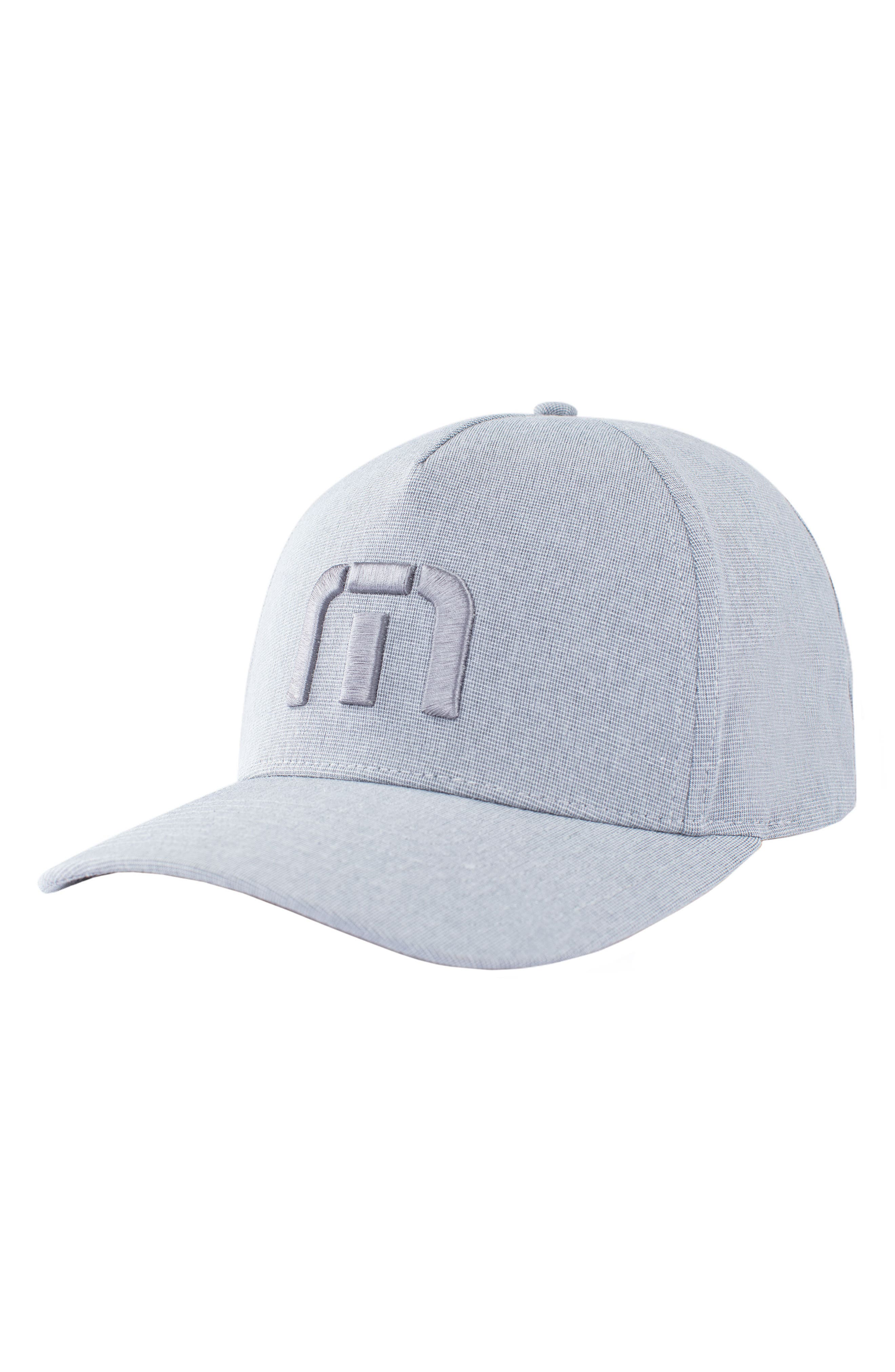 Top Shelf Baseball Cap,                         Main,                         color, LIGHT GREY