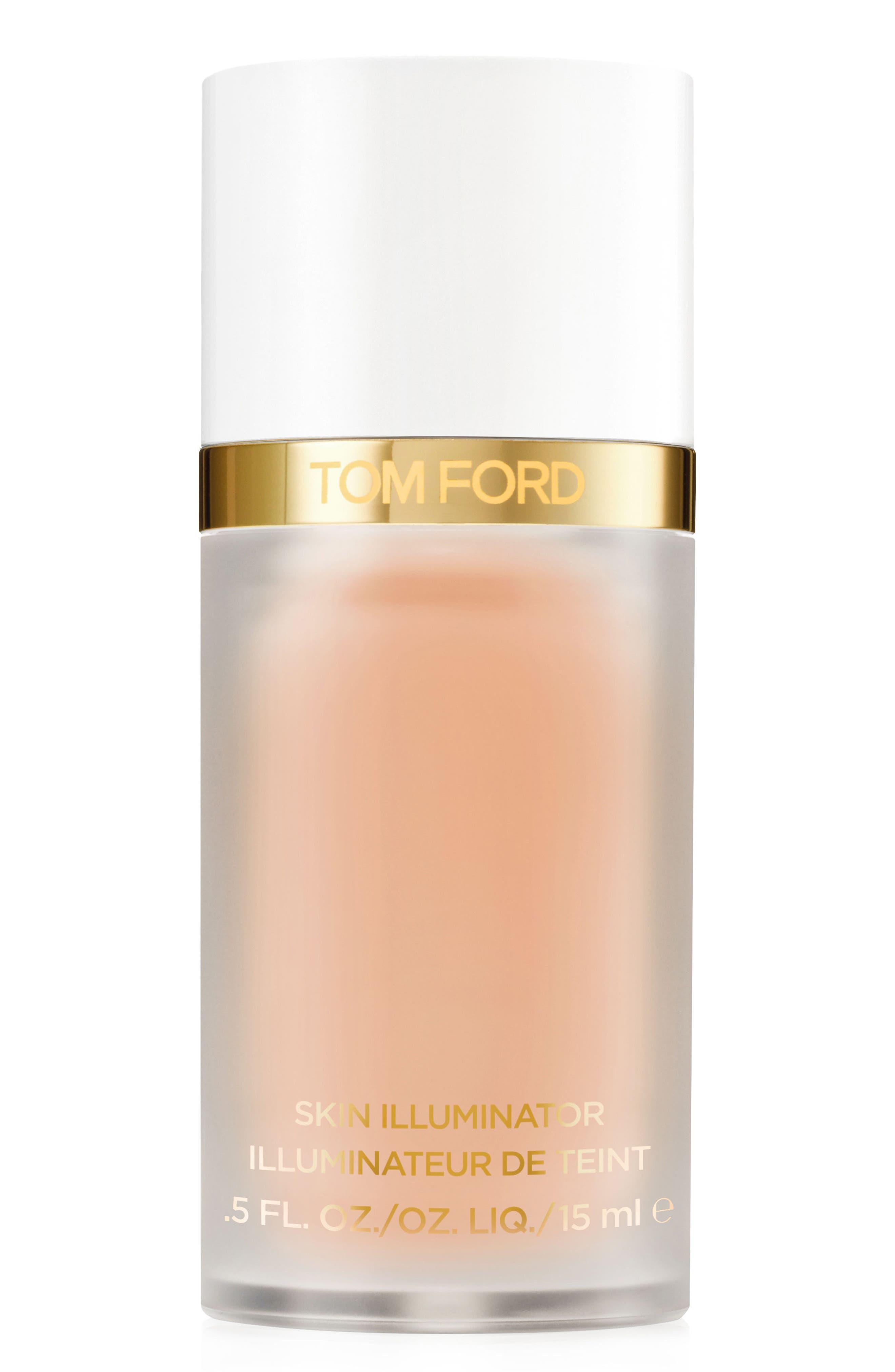 Skin Illuminator,                         Main,                         color, 250