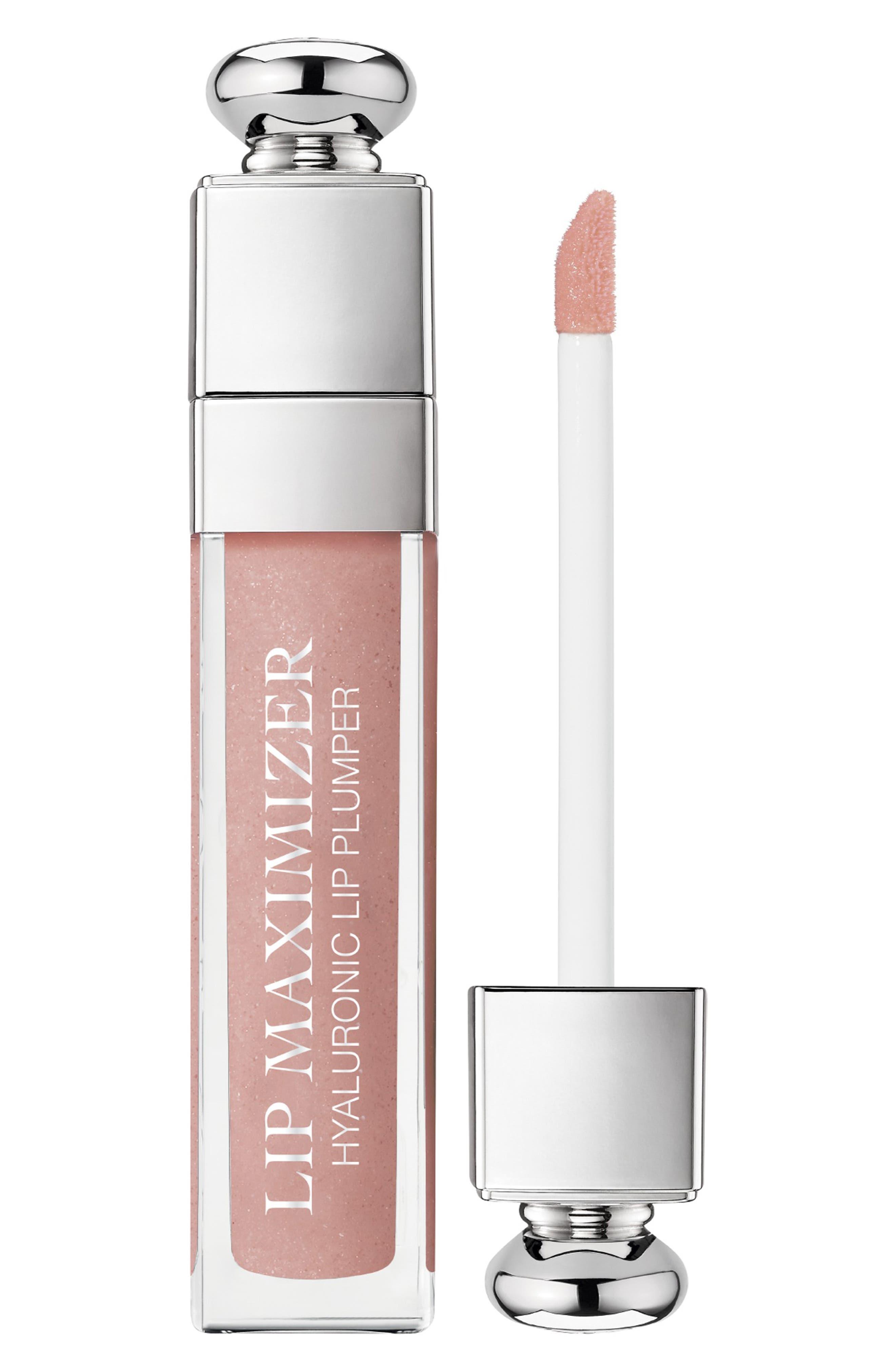 Dior Addict Lip Maximizer - 013 Beige Sunrise/ Glow