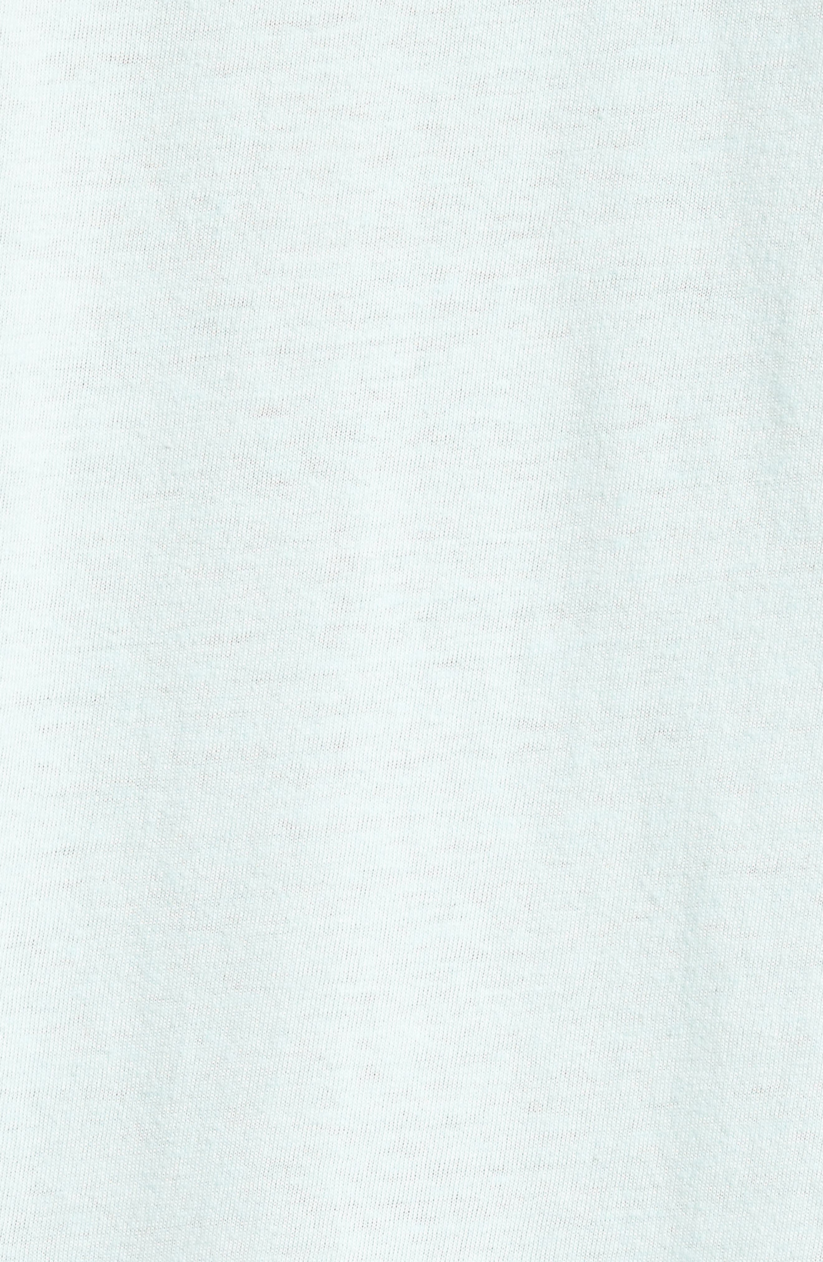 LA Slim Fit Heathered T-Shirt,                             Alternate thumbnail 13, color,