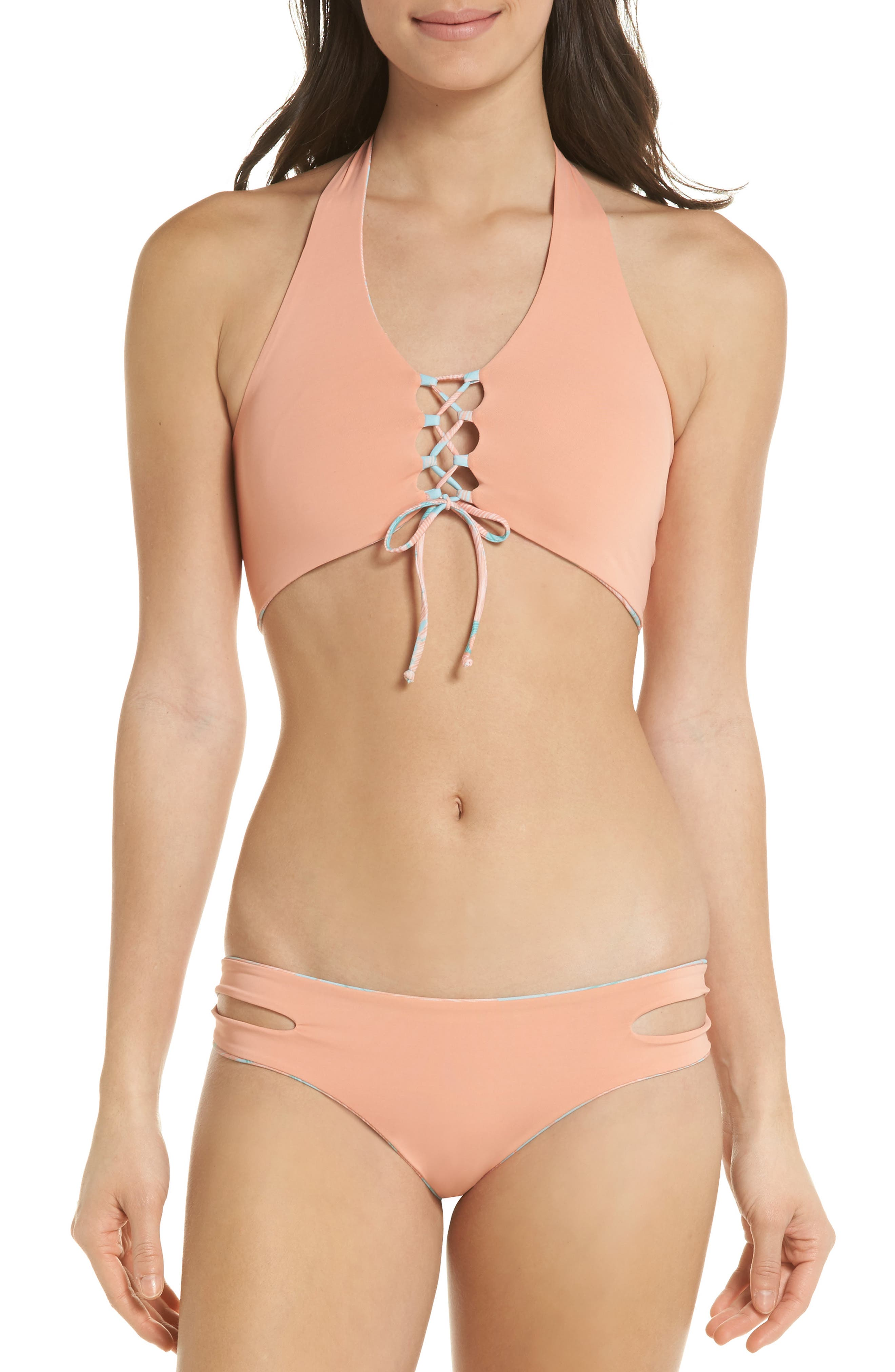 Estella Classic Bikini Bottoms,                             Alternate thumbnail 79, color,