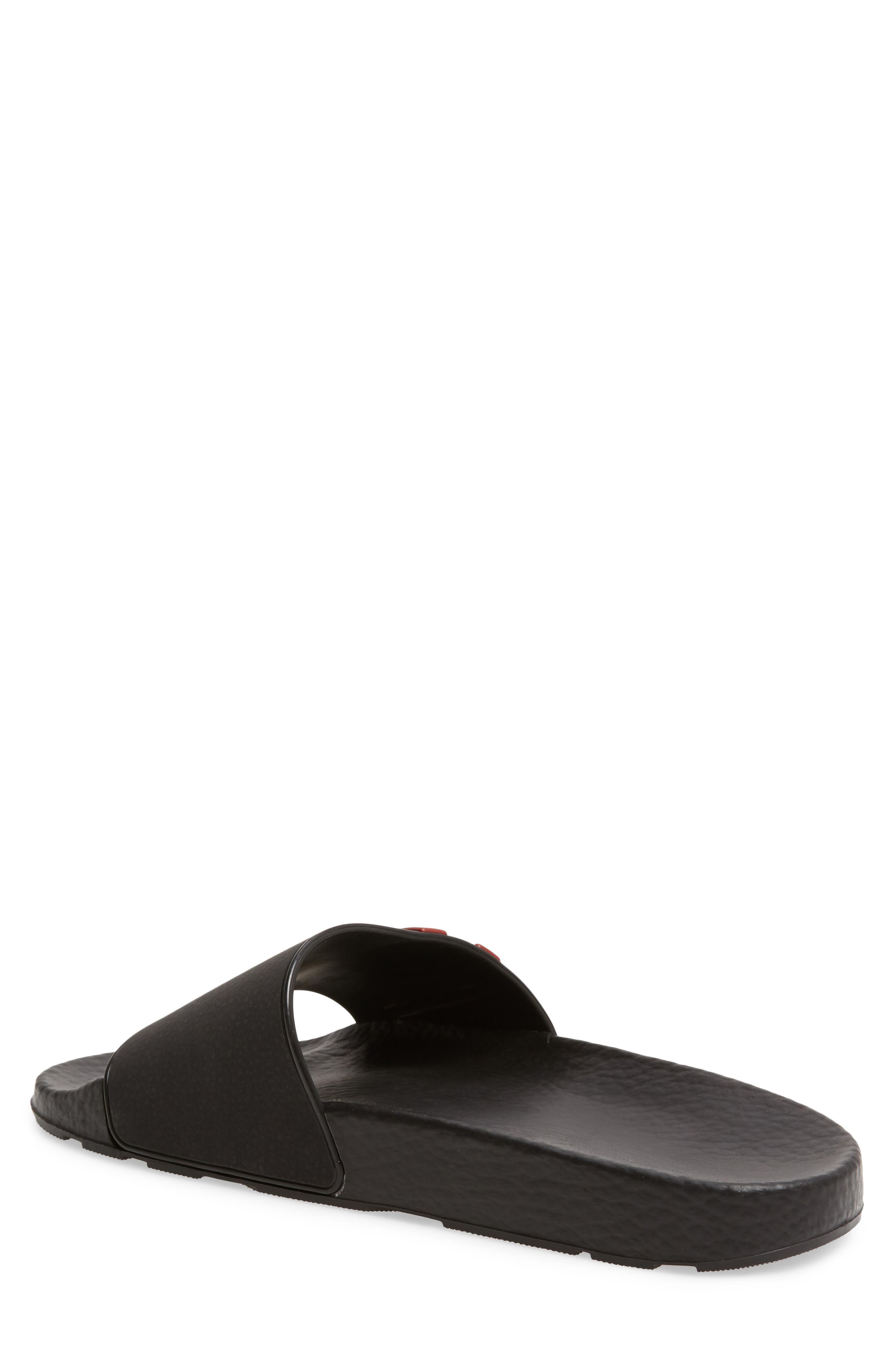 Saxor Slide Sandal,                             Alternate thumbnail 2, color,                             798