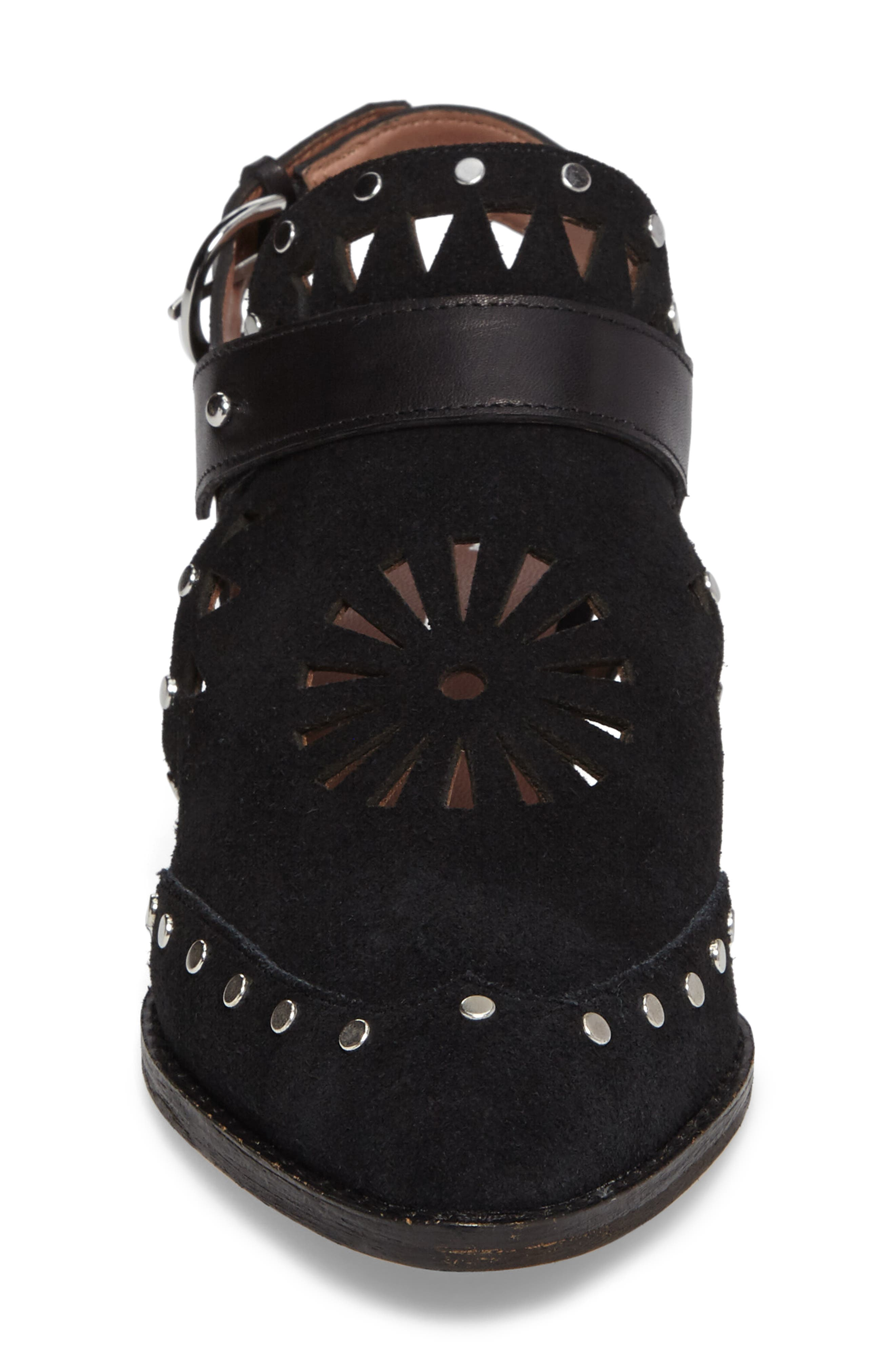 Whitney Bootie,                             Alternate thumbnail 4, color,                             001