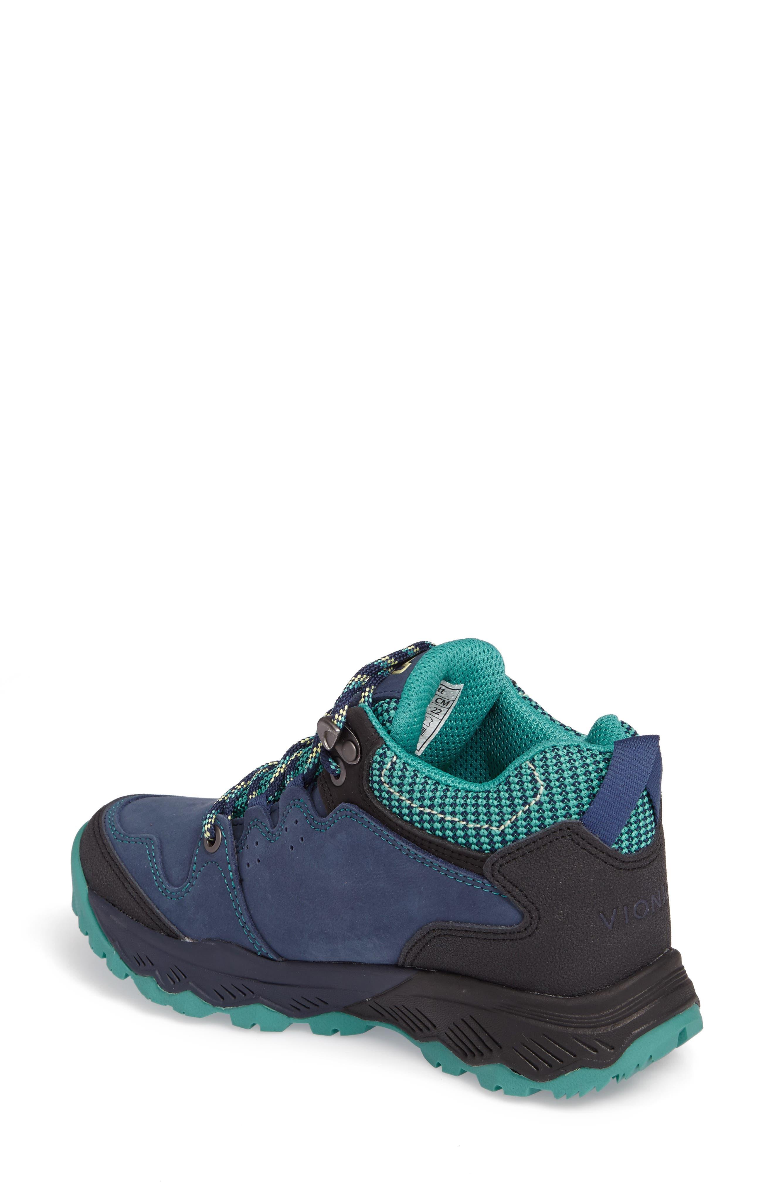 Everett Hiking Shoe,                             Alternate thumbnail 6, color,