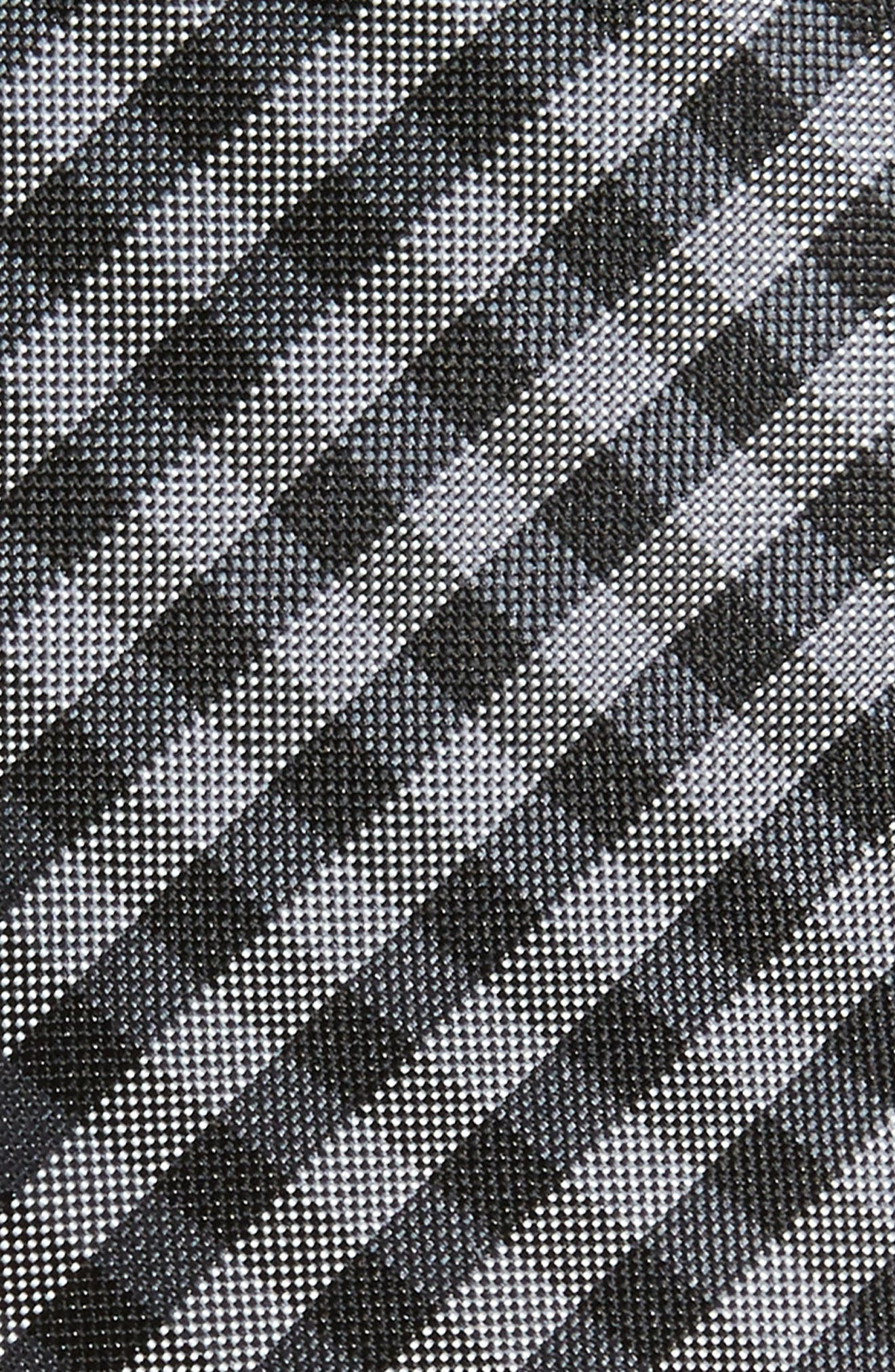 Java Check Silk Tie,                             Alternate thumbnail 5, color,