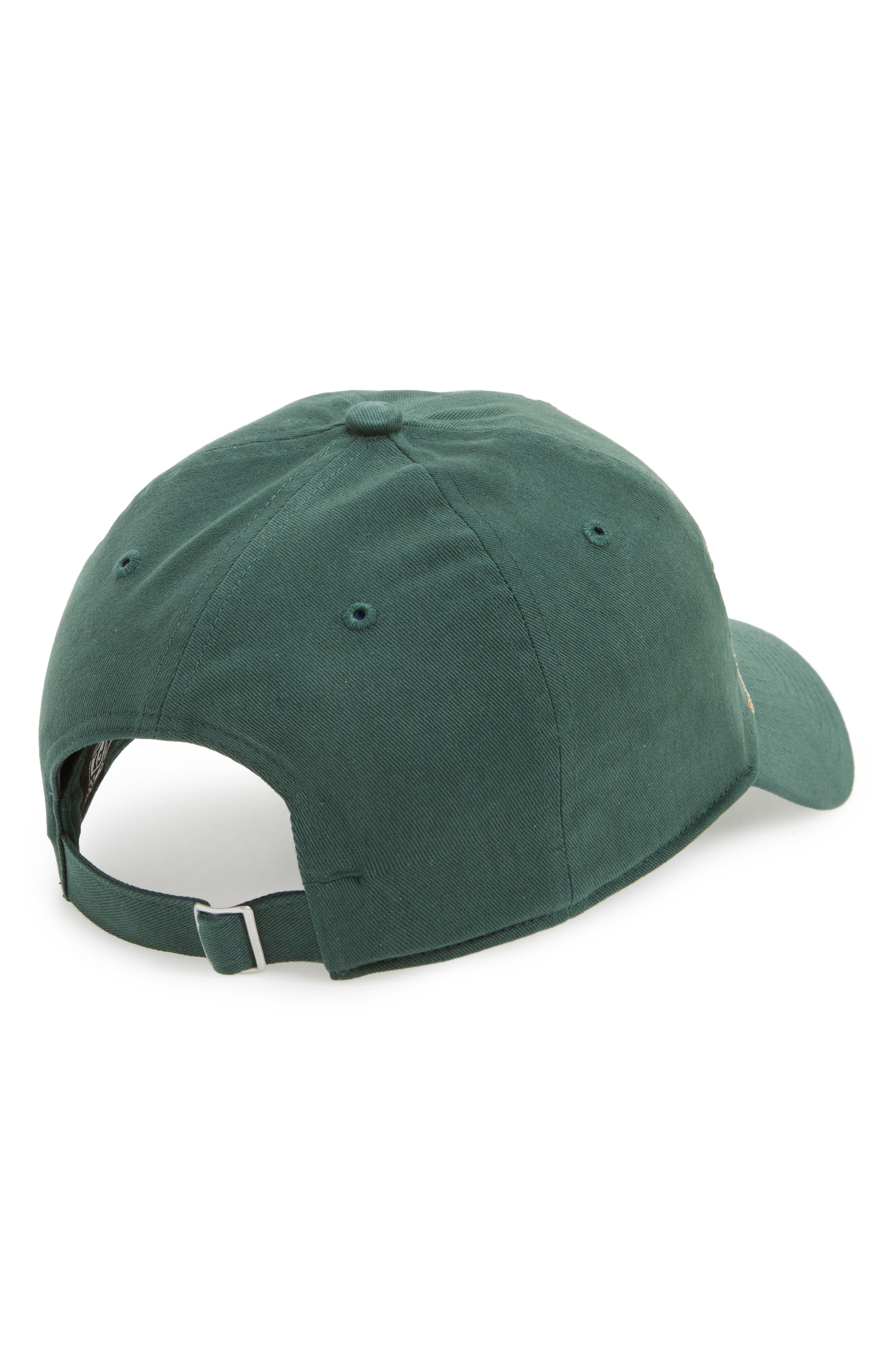 Green Bay Packers Sparkle Cap,                             Alternate thumbnail 2, color,                             301