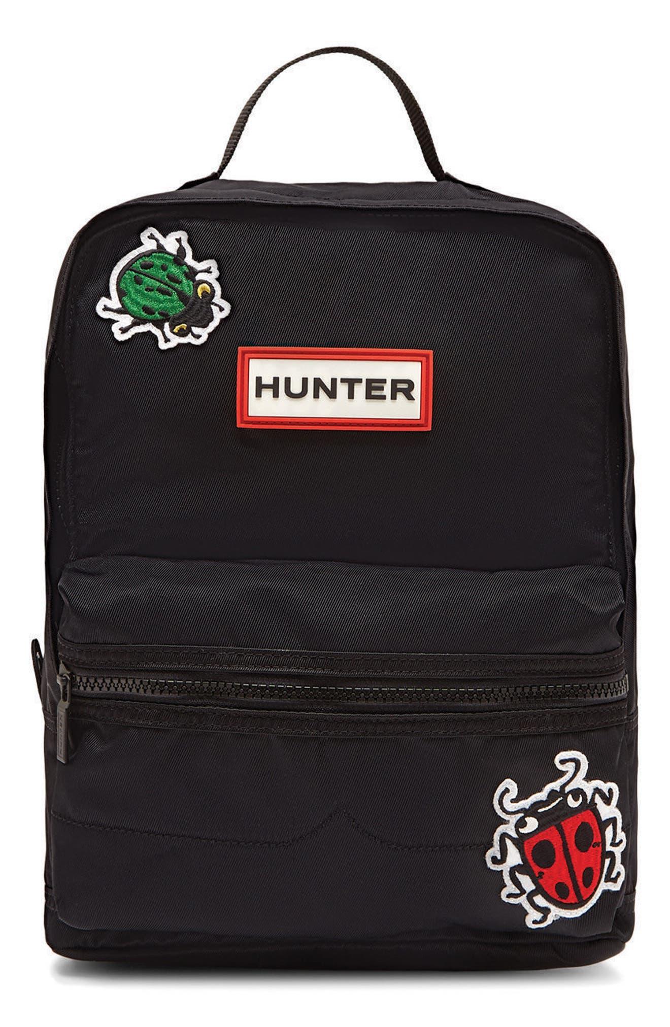 Original Ladybug Water Resistant Backpack,                         Main,                         color, LADYBIRD PRINT