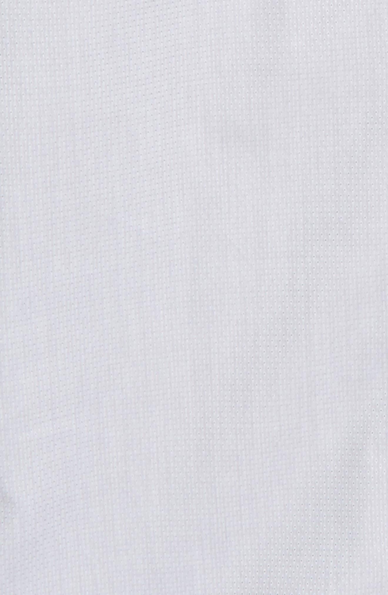 Solid Dress Shirt,                             Alternate thumbnail 2, color,                             032