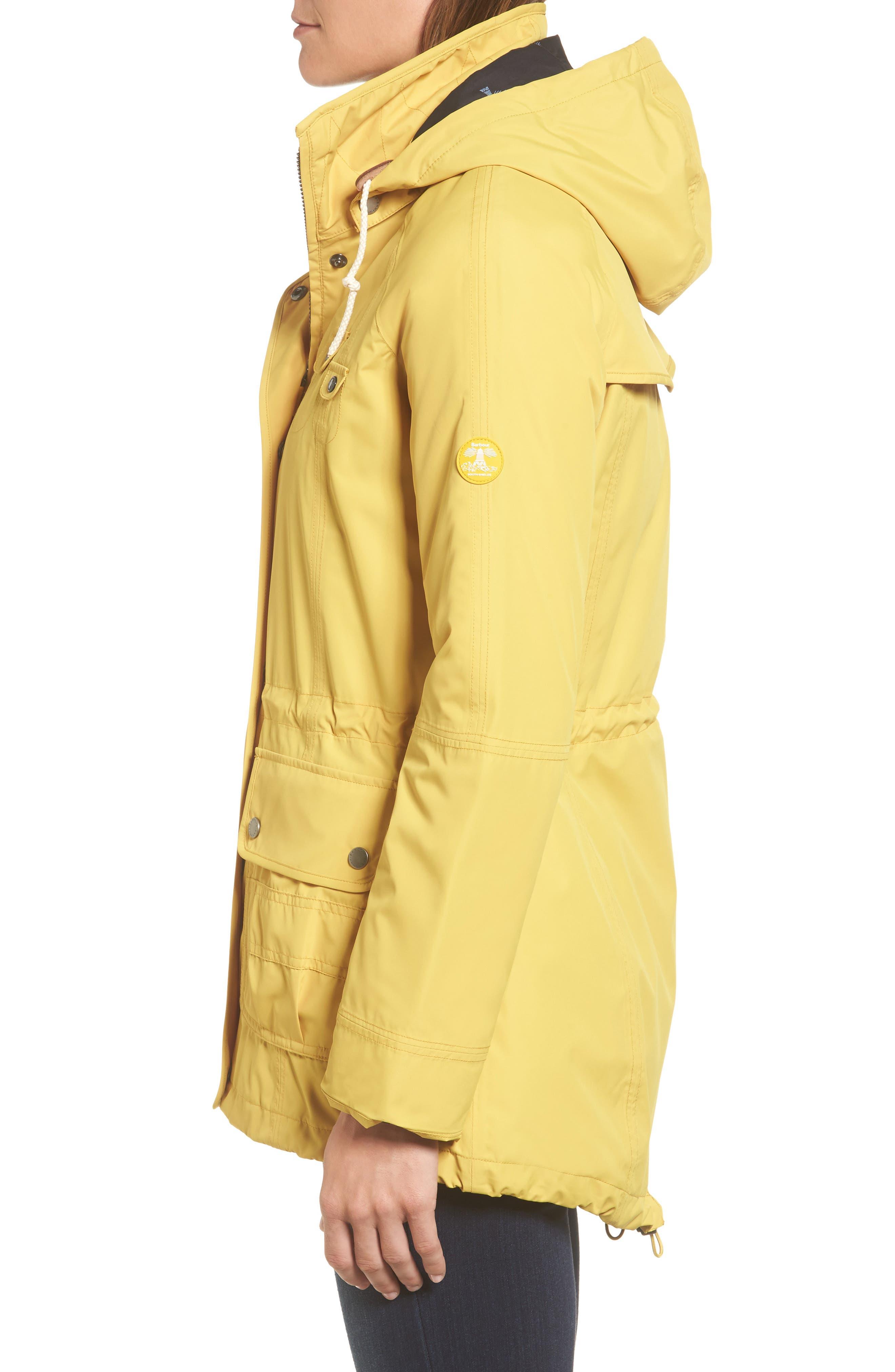 Throw Waterproof Jacket,                             Alternate thumbnail 6, color,