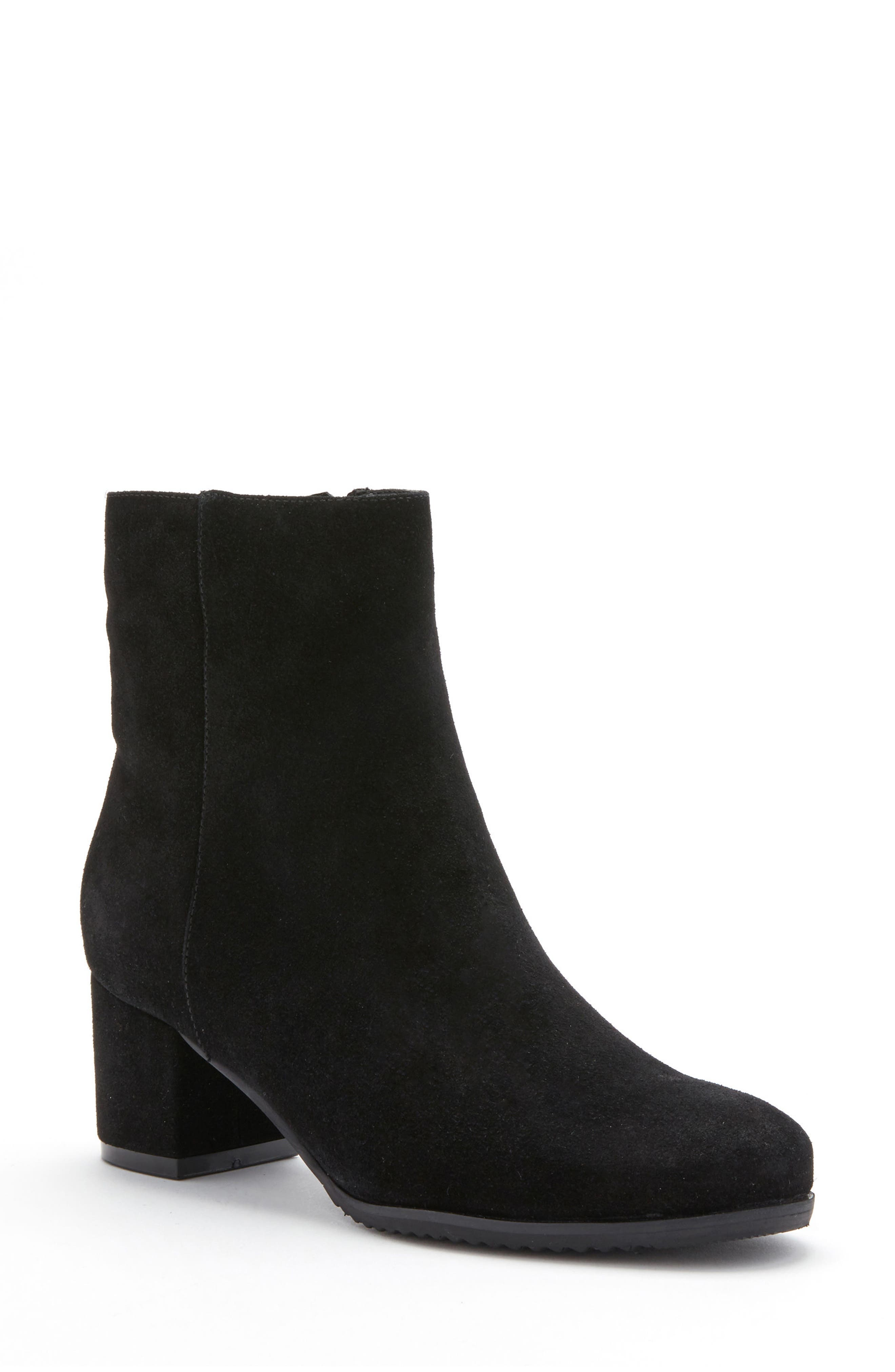 Alida Waterproof Bootie,                         Main,                         color,