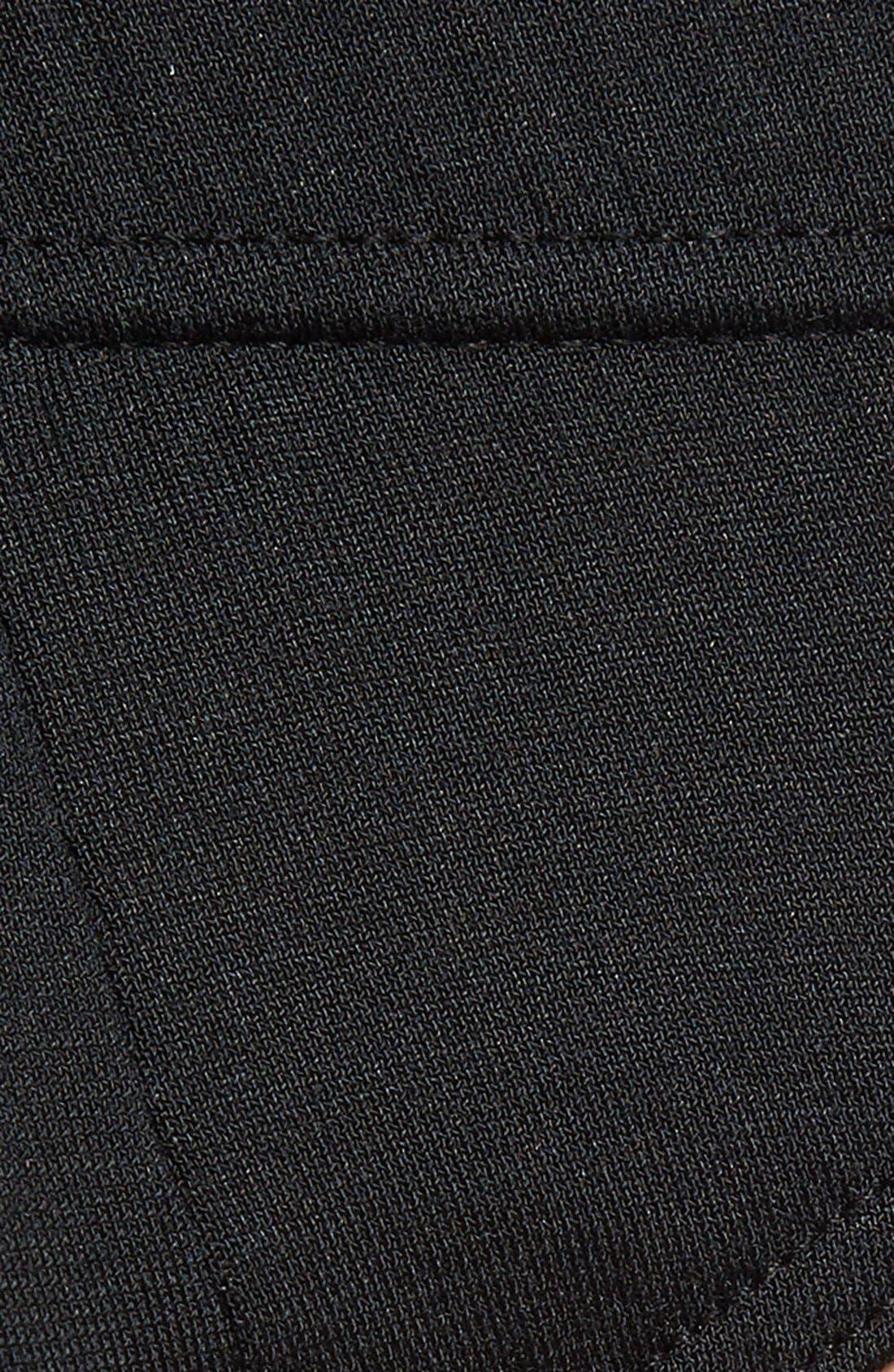 'U5552' Micromodal Bikini Briefs,                             Alternate thumbnail 10, color,