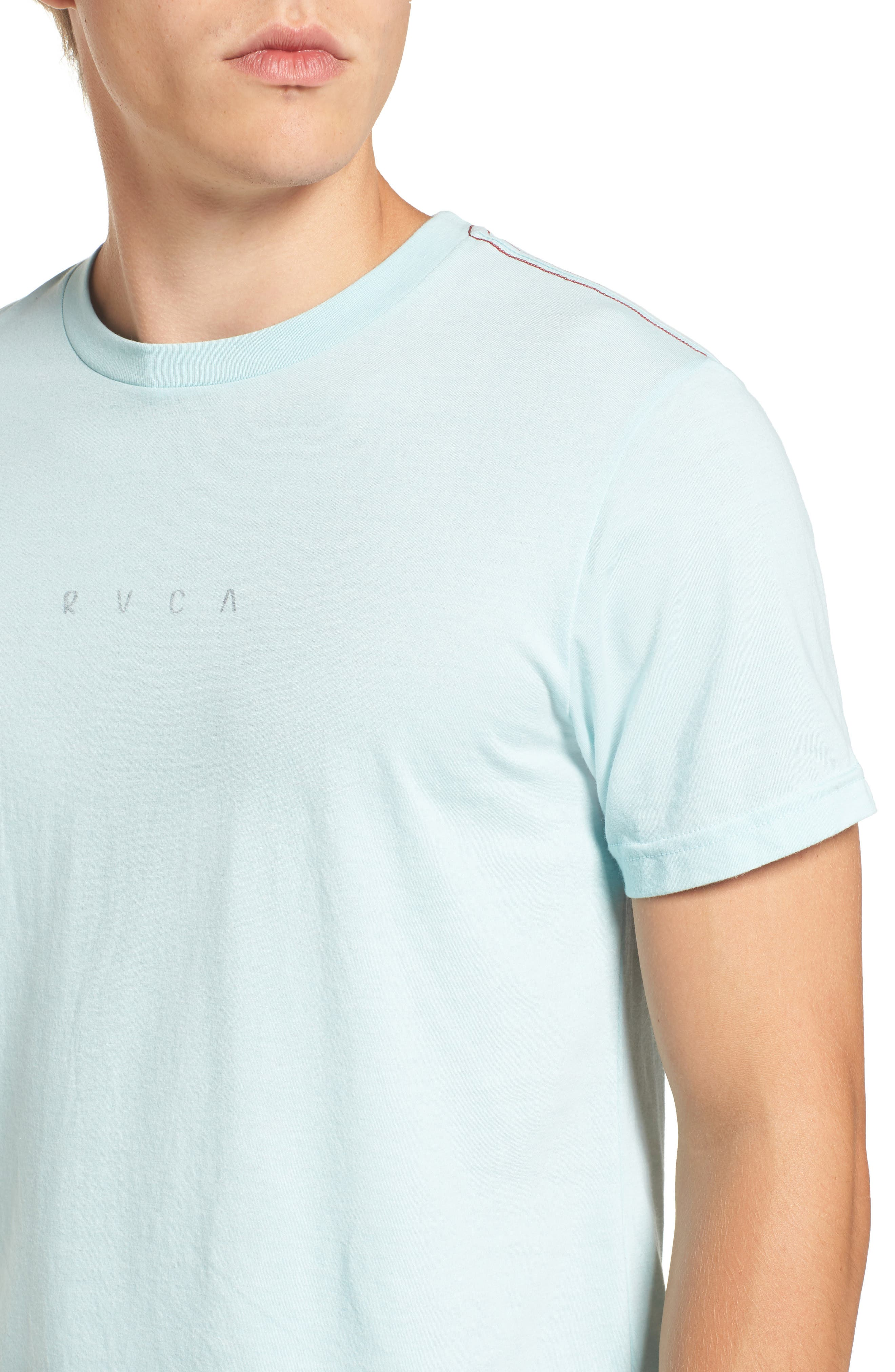 Snooze Cloud Graphic T-Shirt,                             Alternate thumbnail 8, color,