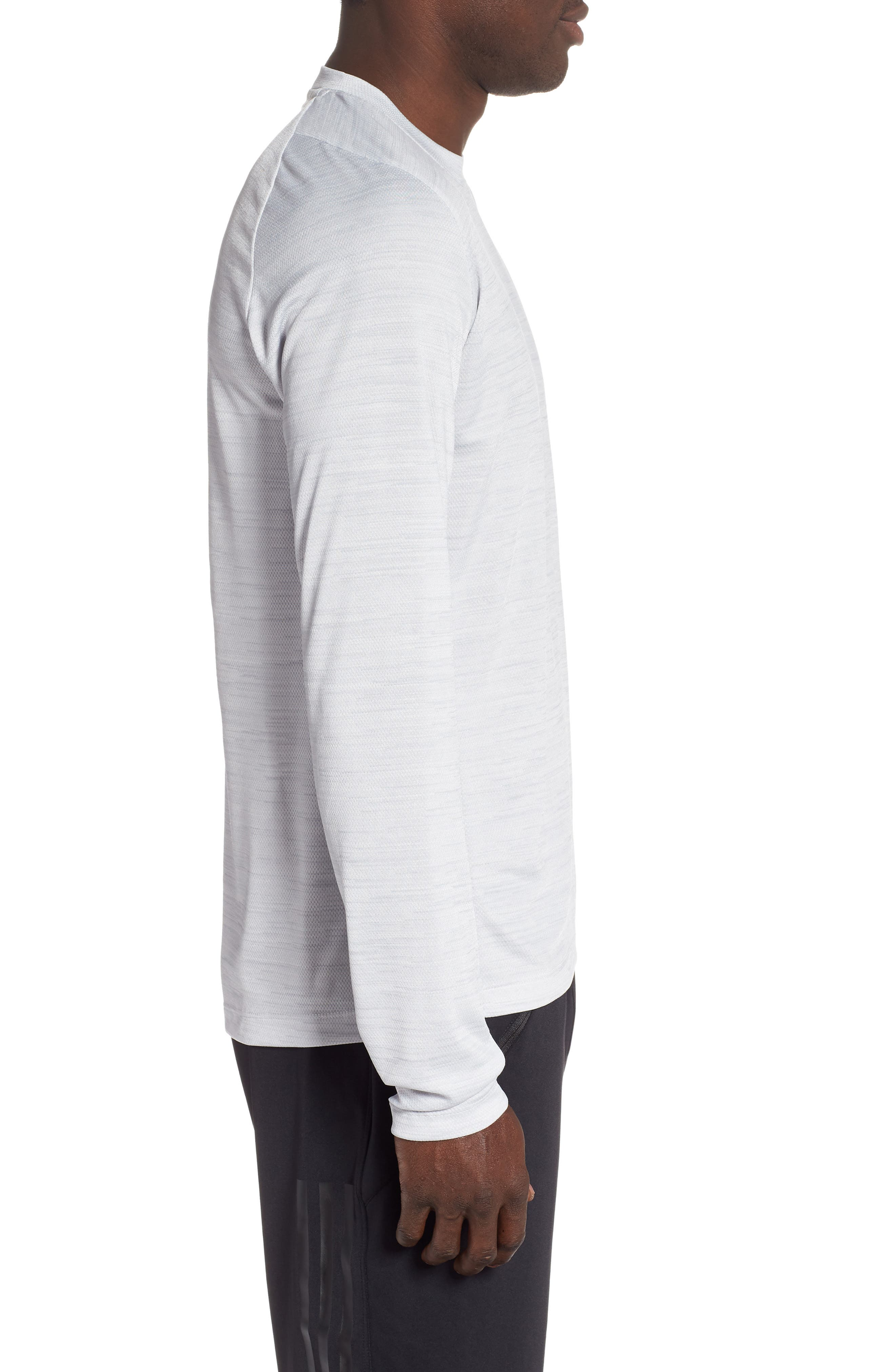 Freelift Prim Long Sleeve T-Shirt,                             Alternate thumbnail 3, color,                             050