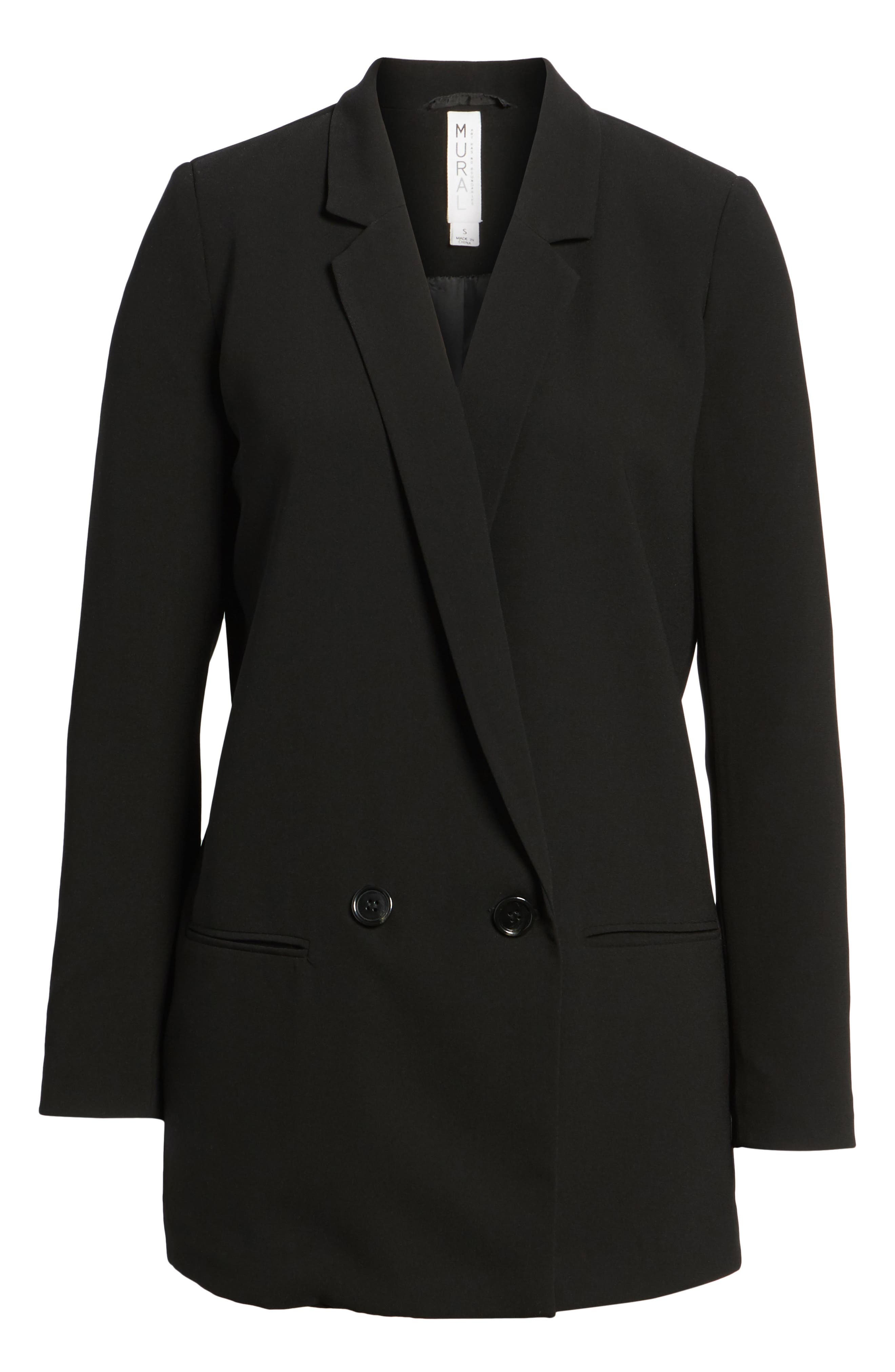 Oversize Blazer,                             Alternate thumbnail 50, color,