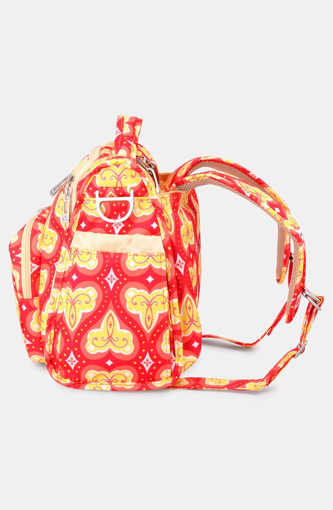 'BFF' Diaper Bag,                             Alternate thumbnail 158, color,