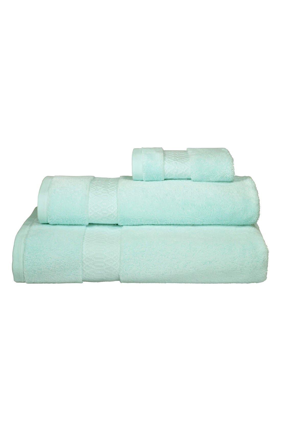 'Kalan' Supima<sup>®</sup> Cotton Bath Towel,                             Main thumbnail 6, color,