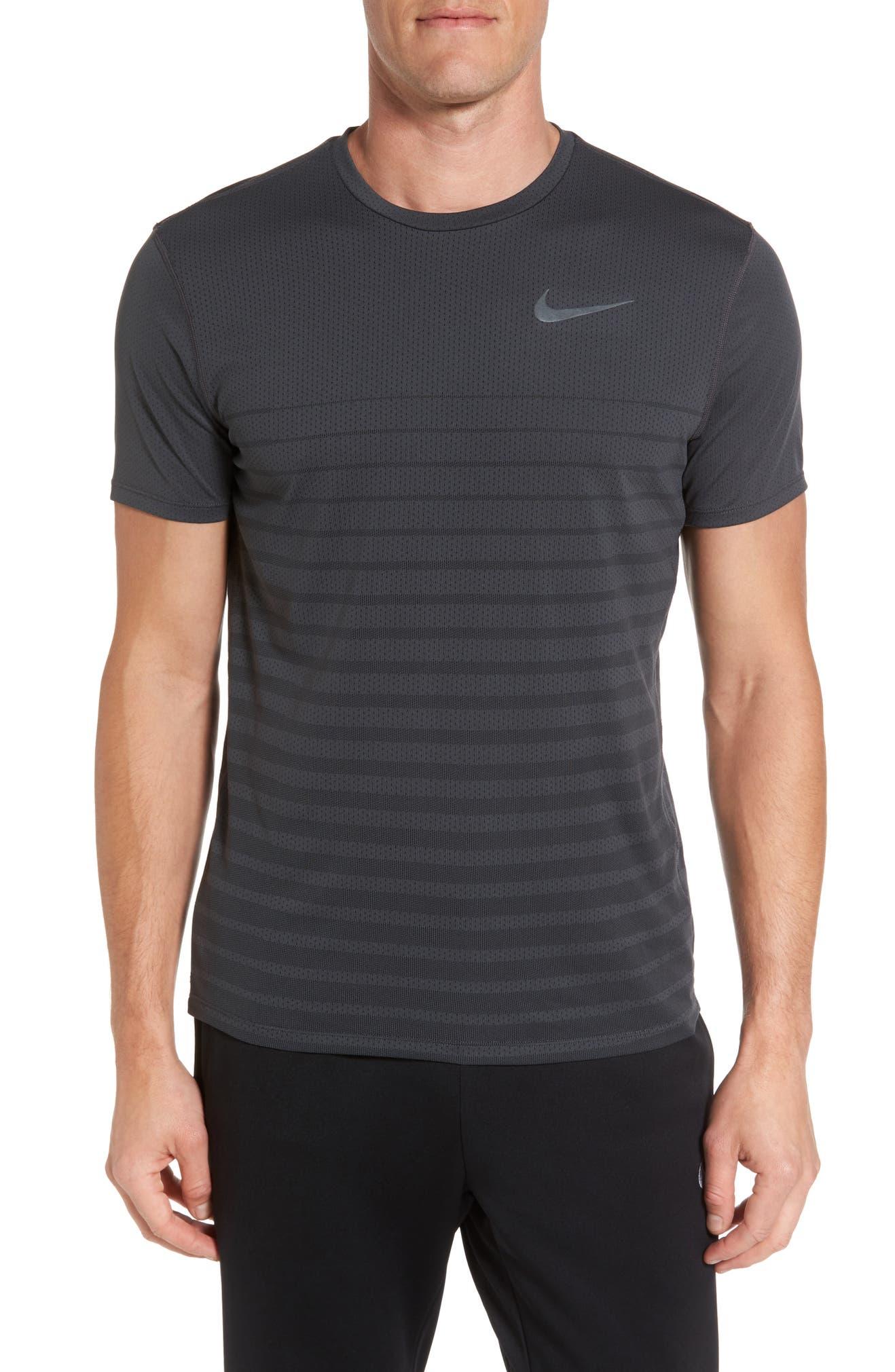225342329 Nike Keep Running T Shirt - DREAMWORKS