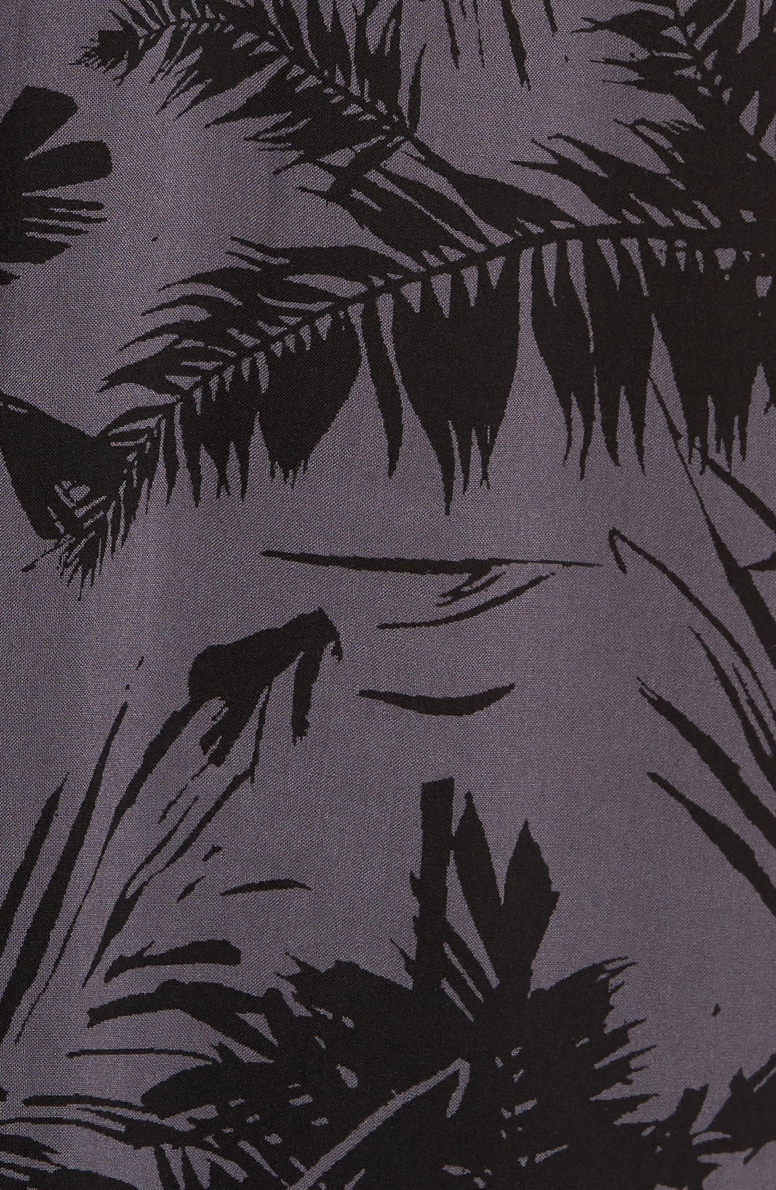 Ascher Woven Shirt,                             Alternate thumbnail 5, color,                             020