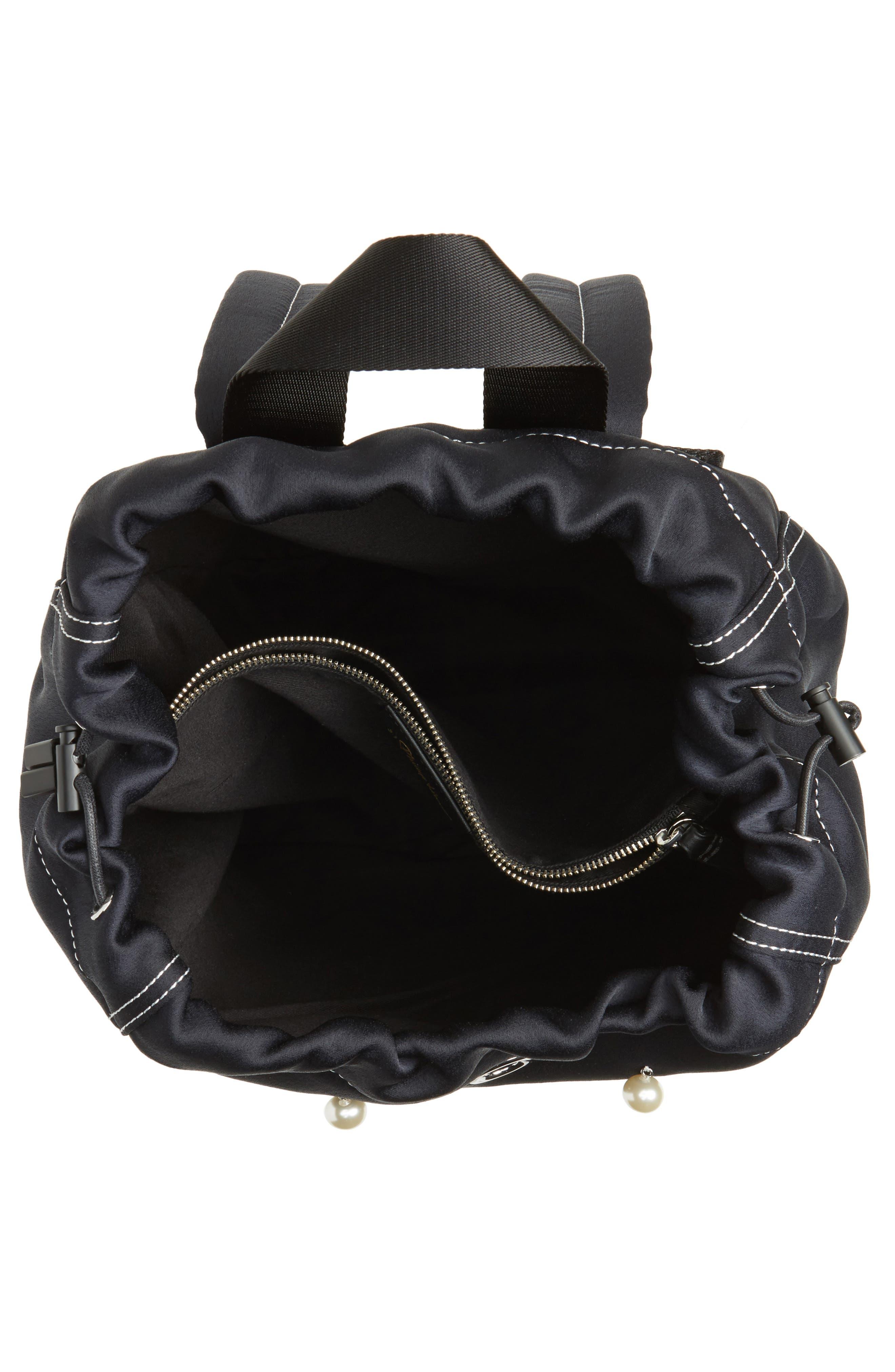 Phillip Lim 3.1 Medium Go-Go Embellished Backpack,                             Alternate thumbnail 8, color,