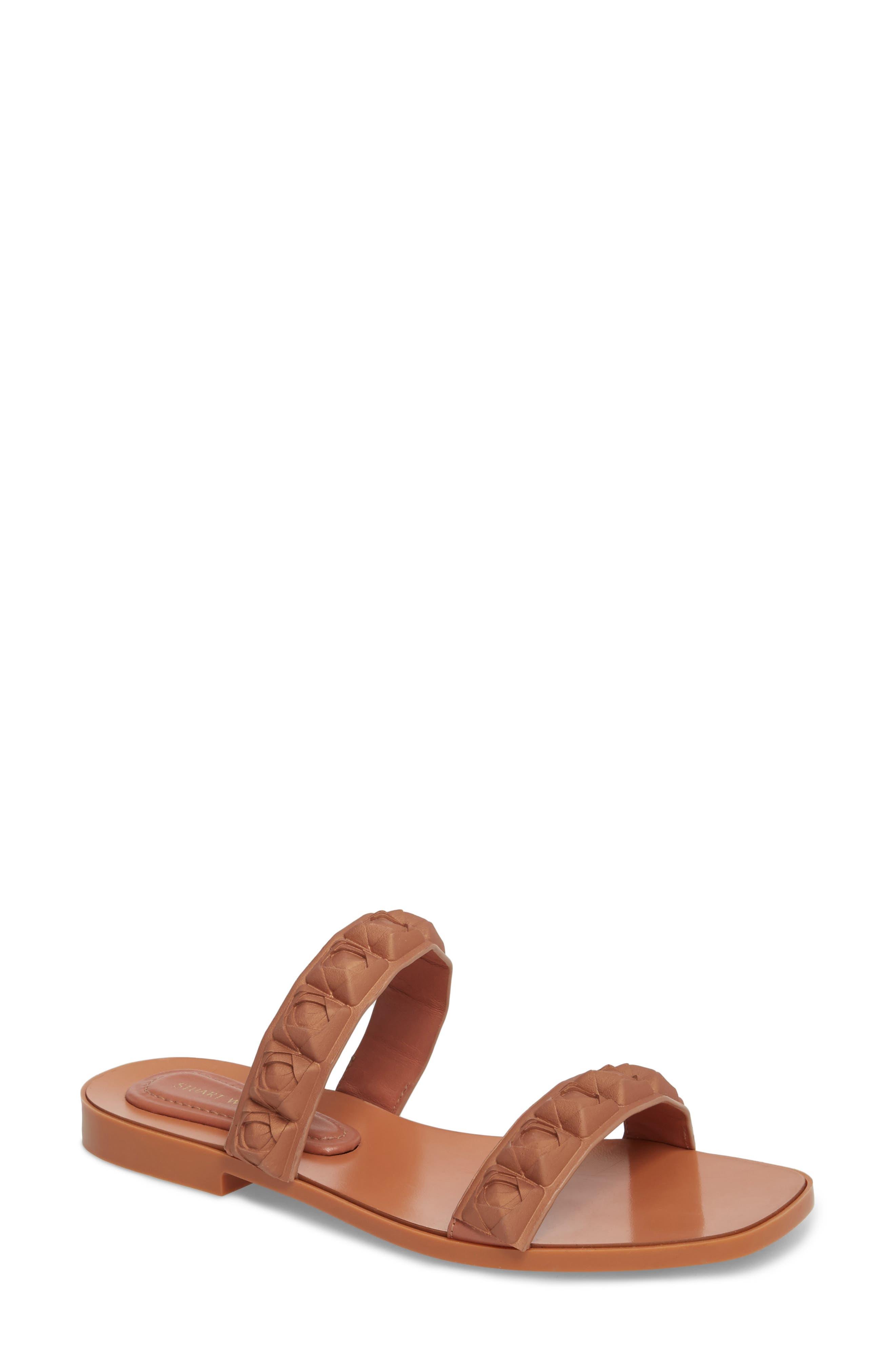 Rosita Dual Strap Slide Sandal,                             Main thumbnail 3, color,
