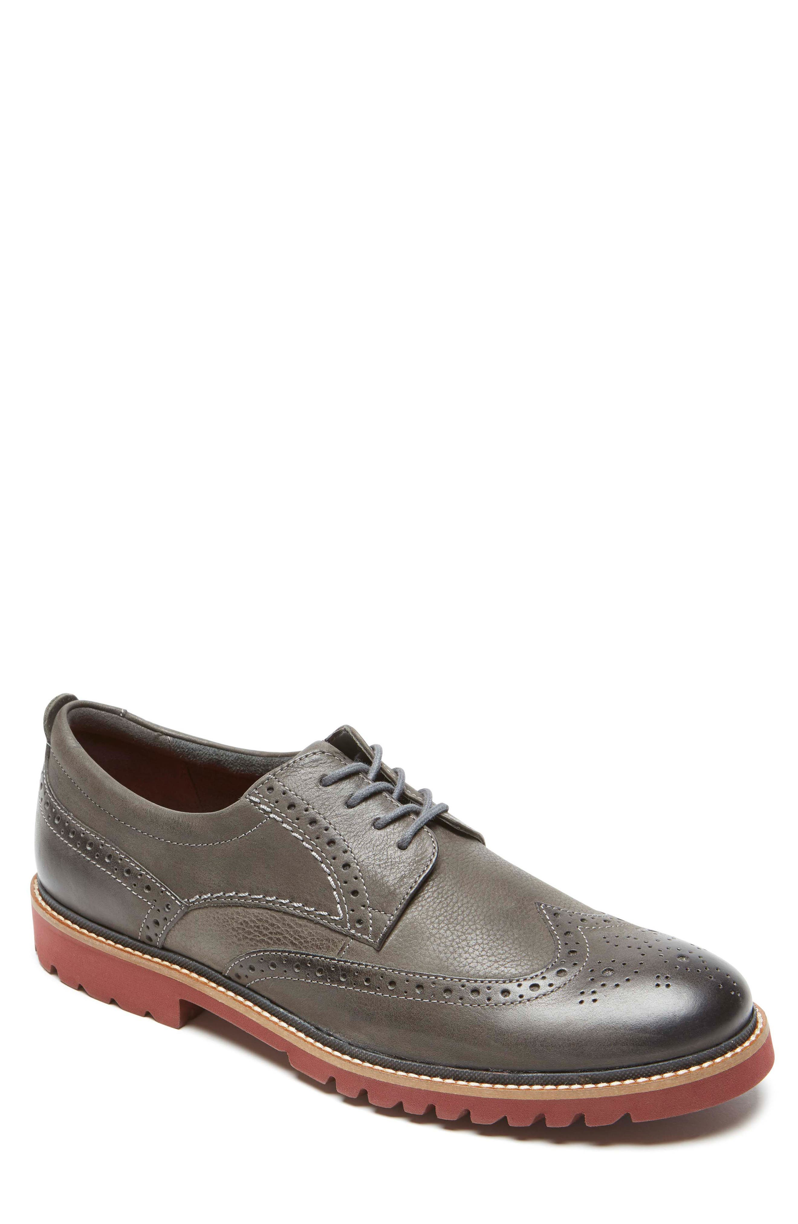 Marshall Wingtip,                             Main thumbnail 2, color,