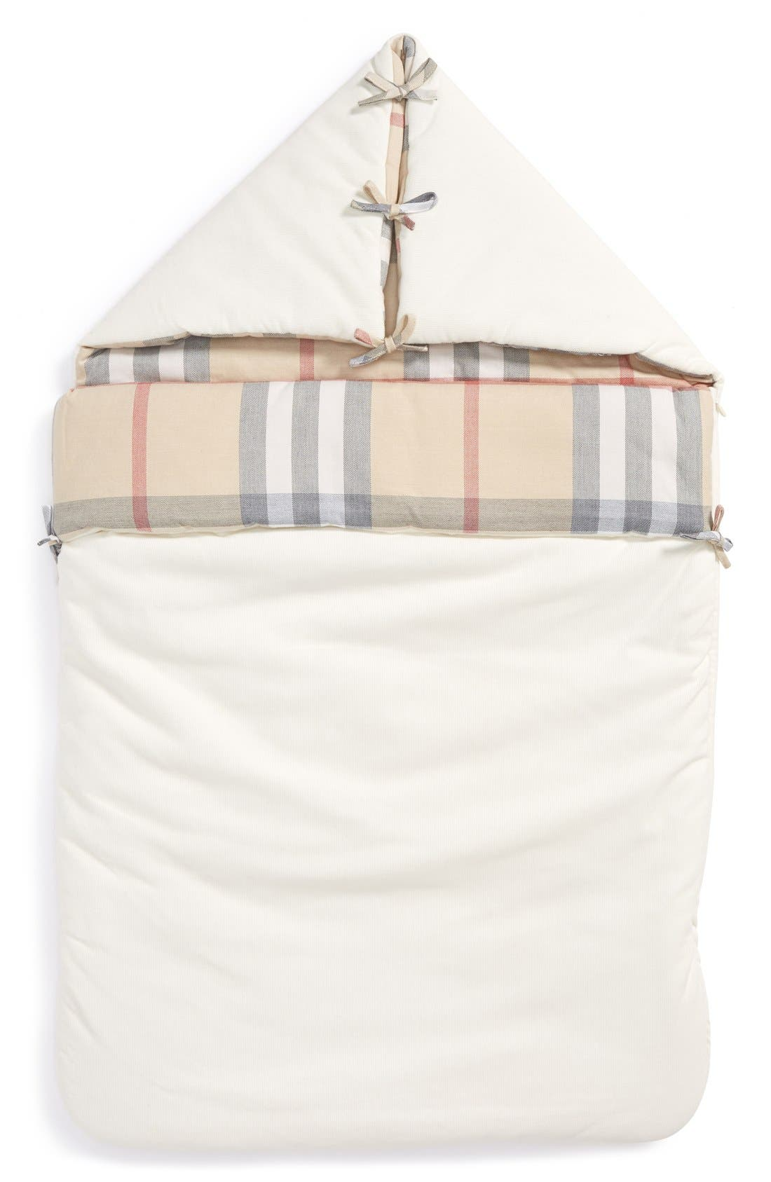 'Lena' Baby Nest, Main, color, 900
