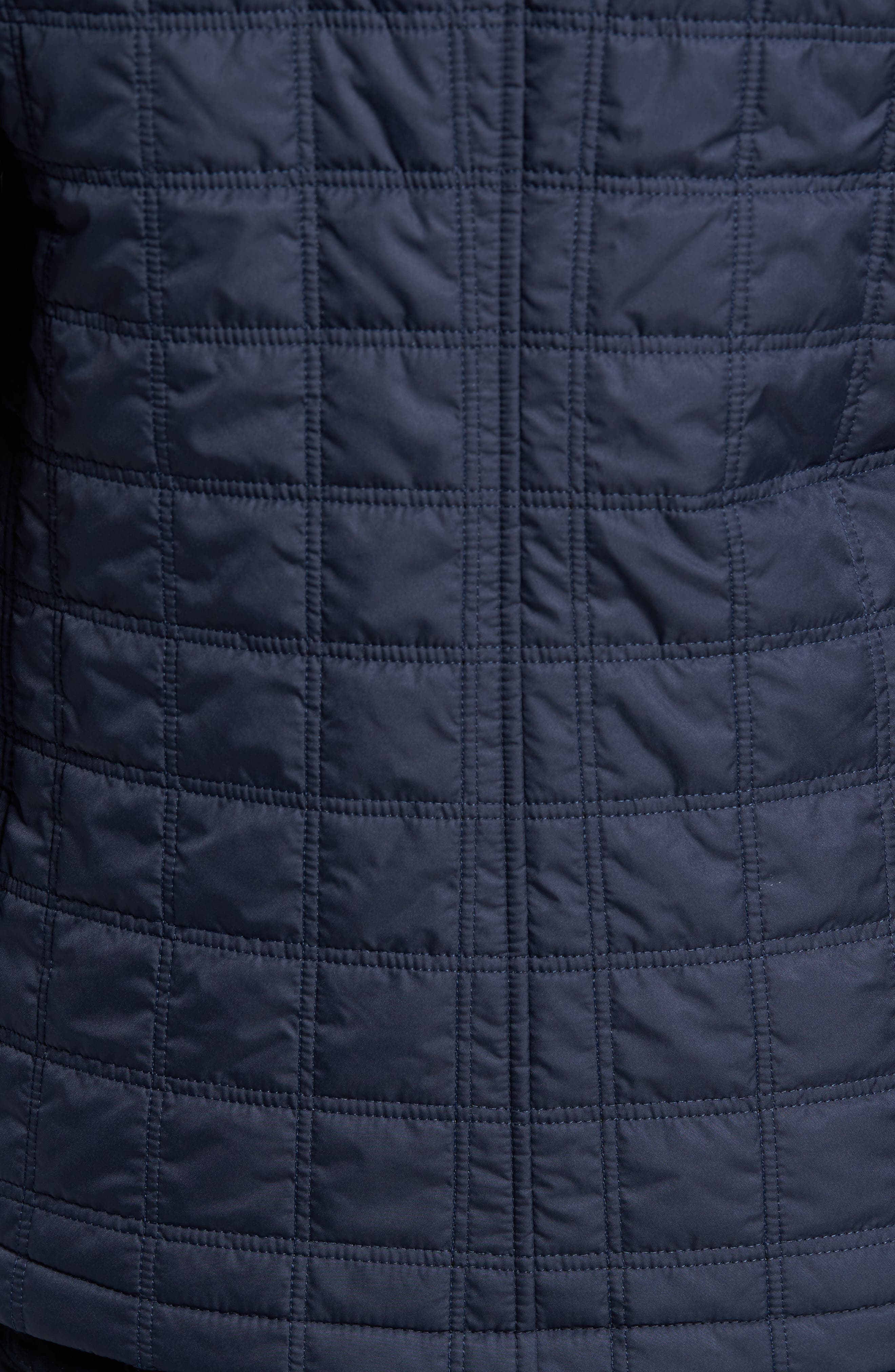 Hodge Quilted Jacket,                             Alternate thumbnail 6, color,                             410