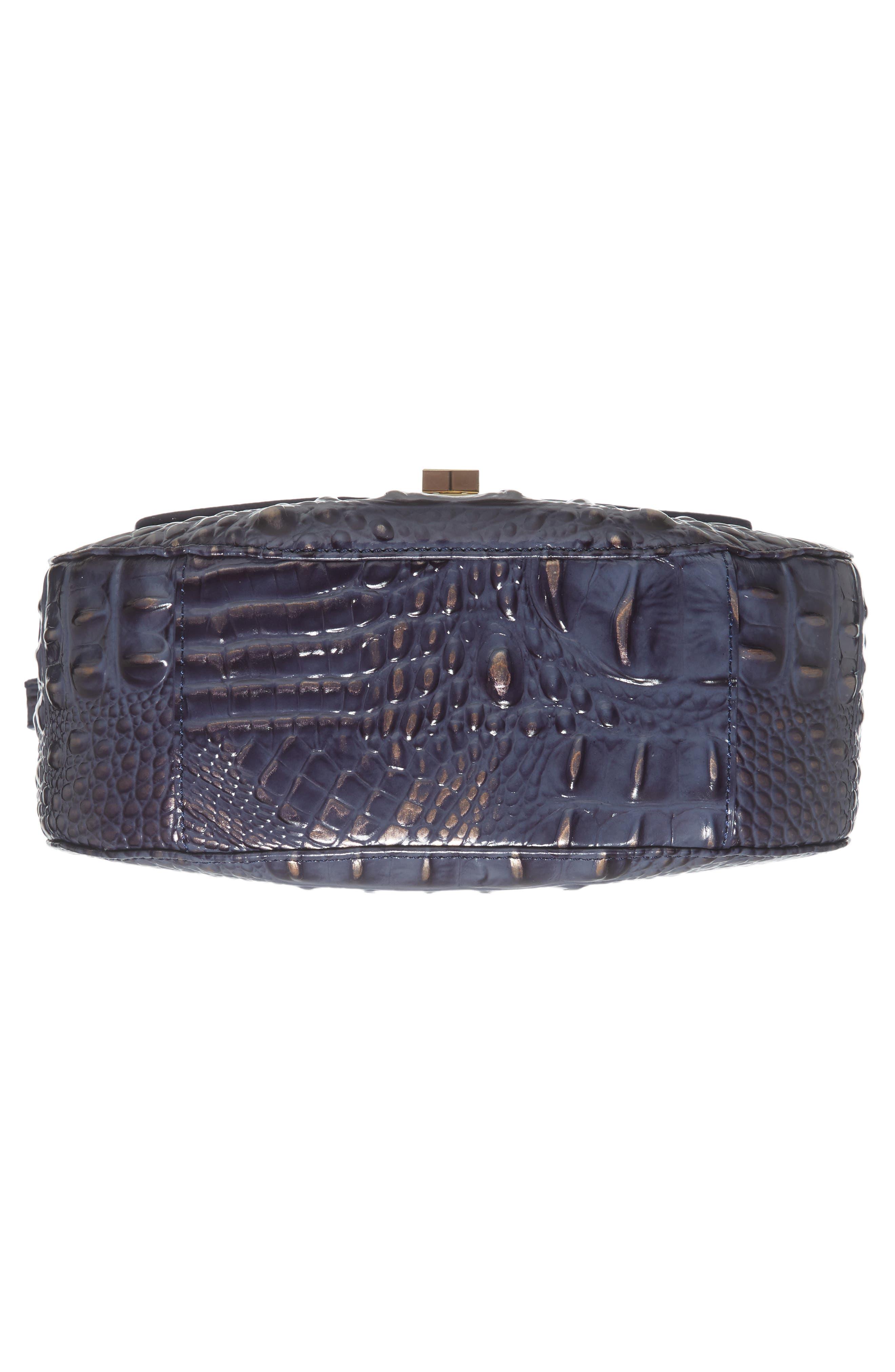 Melbourne - Lizzie Leather Crossbody Bag,                             Alternate thumbnail 29, color,