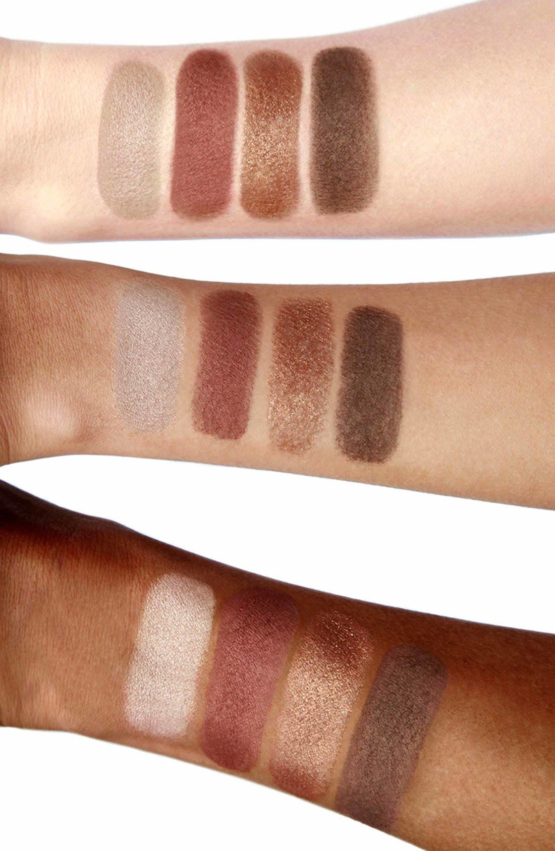 Luxury Palette - The Dolce Vita Color-Coded Eyeshadow Palette,                             Alternate thumbnail 2, color,                             THE DOLCE VITA