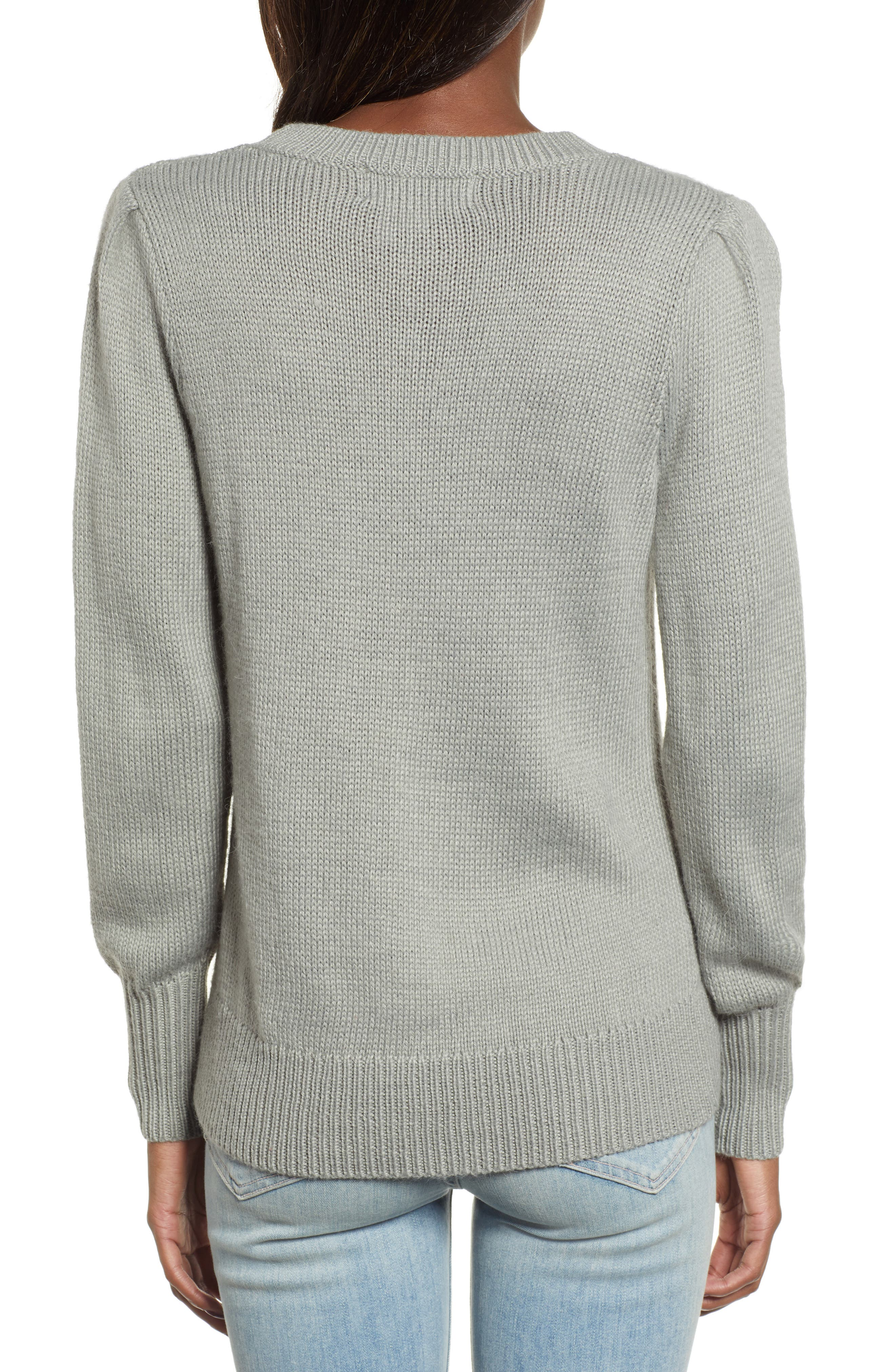 WILDFOX,                             Diet Coke<sup>®</sup> Sweater,                             Alternate thumbnail 2, color,                             050