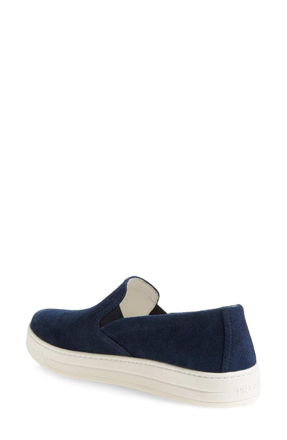 Slip-On Sneaker,                             Alternate thumbnail 38, color,